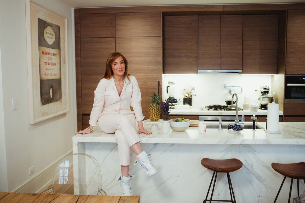 Camilla Marcus' Pantry • — Pineapple For Preferred Camila Kitchen Pantry (View 12 of 20)