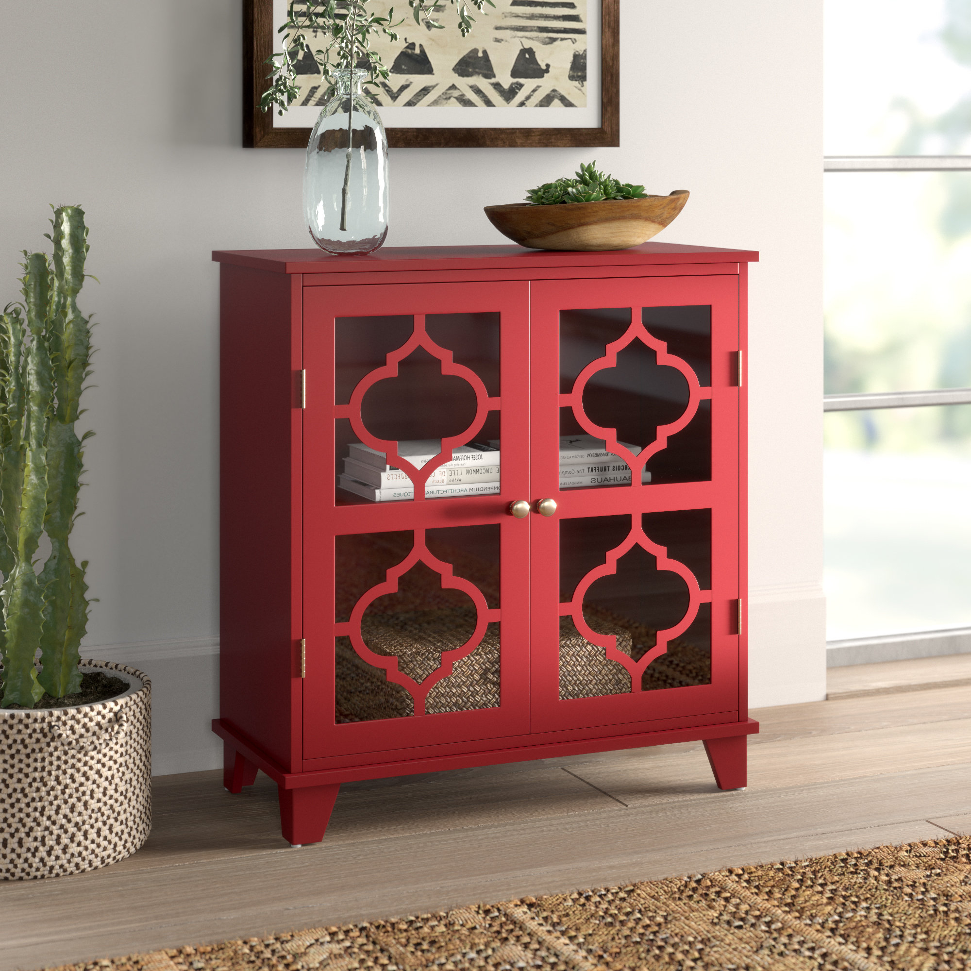Featured Photo of Candace Door Credenzas