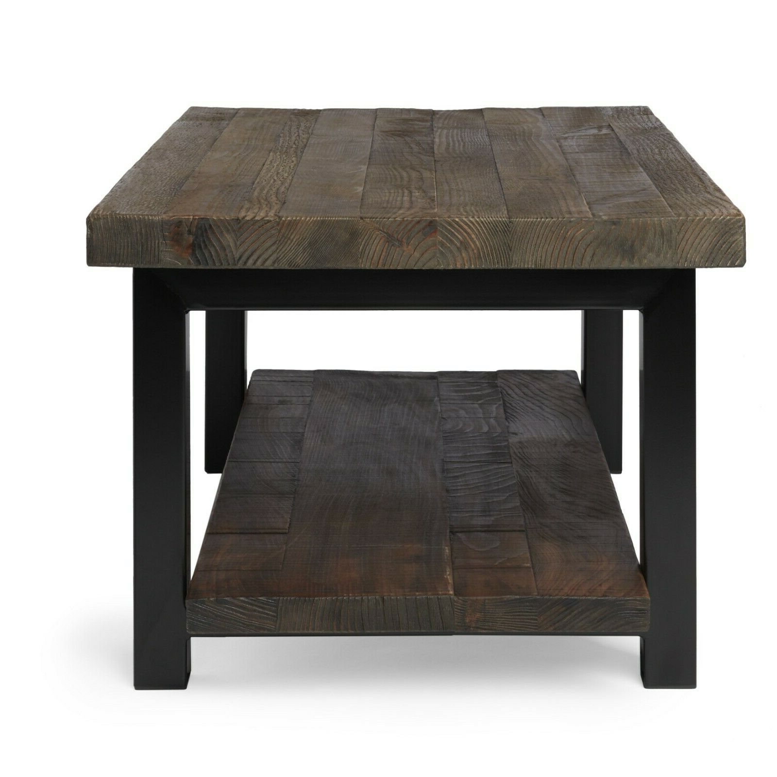 Carbon Loft Lawrence Reclaimed Wood 42 Inch Coffee Table Throughout Most Up To Date Carbon Loft Lawrence Reclaimed Wood 42 Inch Coffee Tables (View 7 of 20)