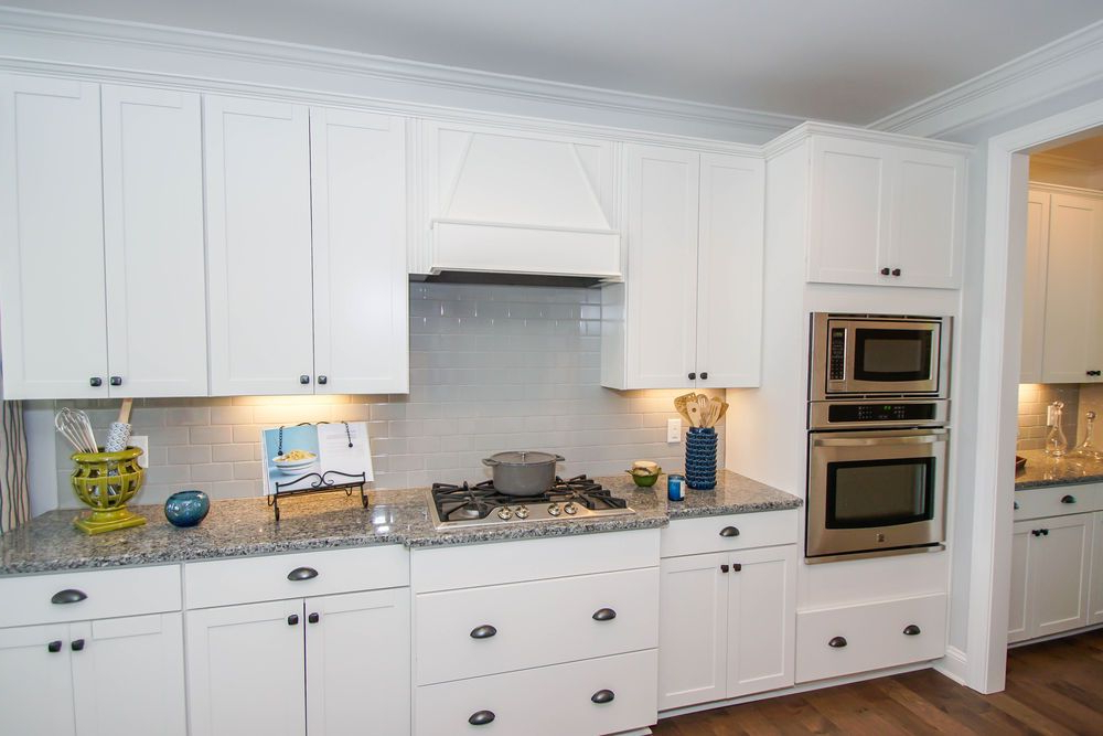 Caviness And Cates Builders Pertaining To Halifax Kitchen Pantry (View 4 of 20)
