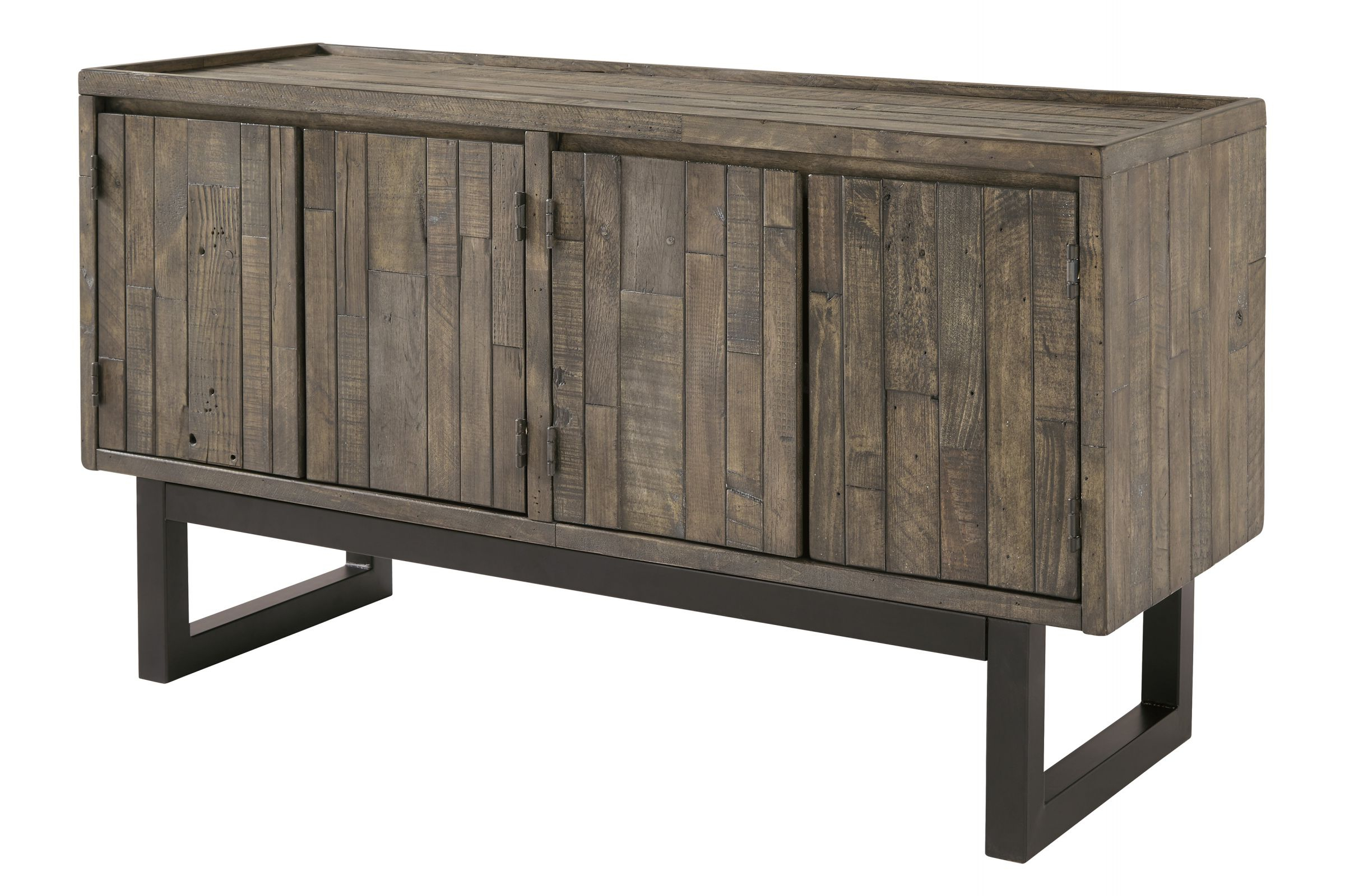 Cazentine Accent Cabinetashley In 2019 | Products With Raunds Sideboards (View 2 of 20)