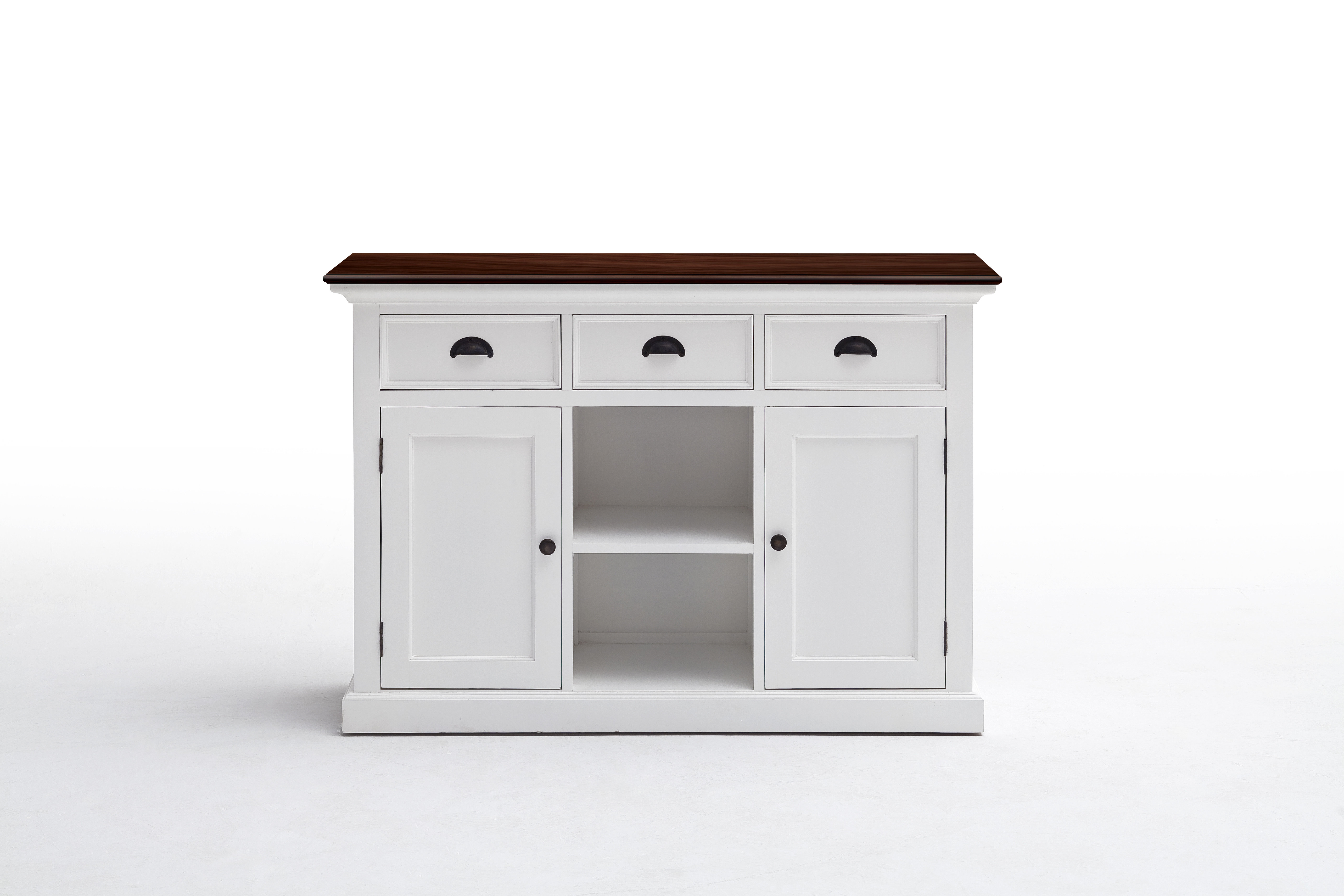 Chancy 2 Door 3 Drawer Sideboard Within Sideboards By Wildon Home (View 7 of 20)