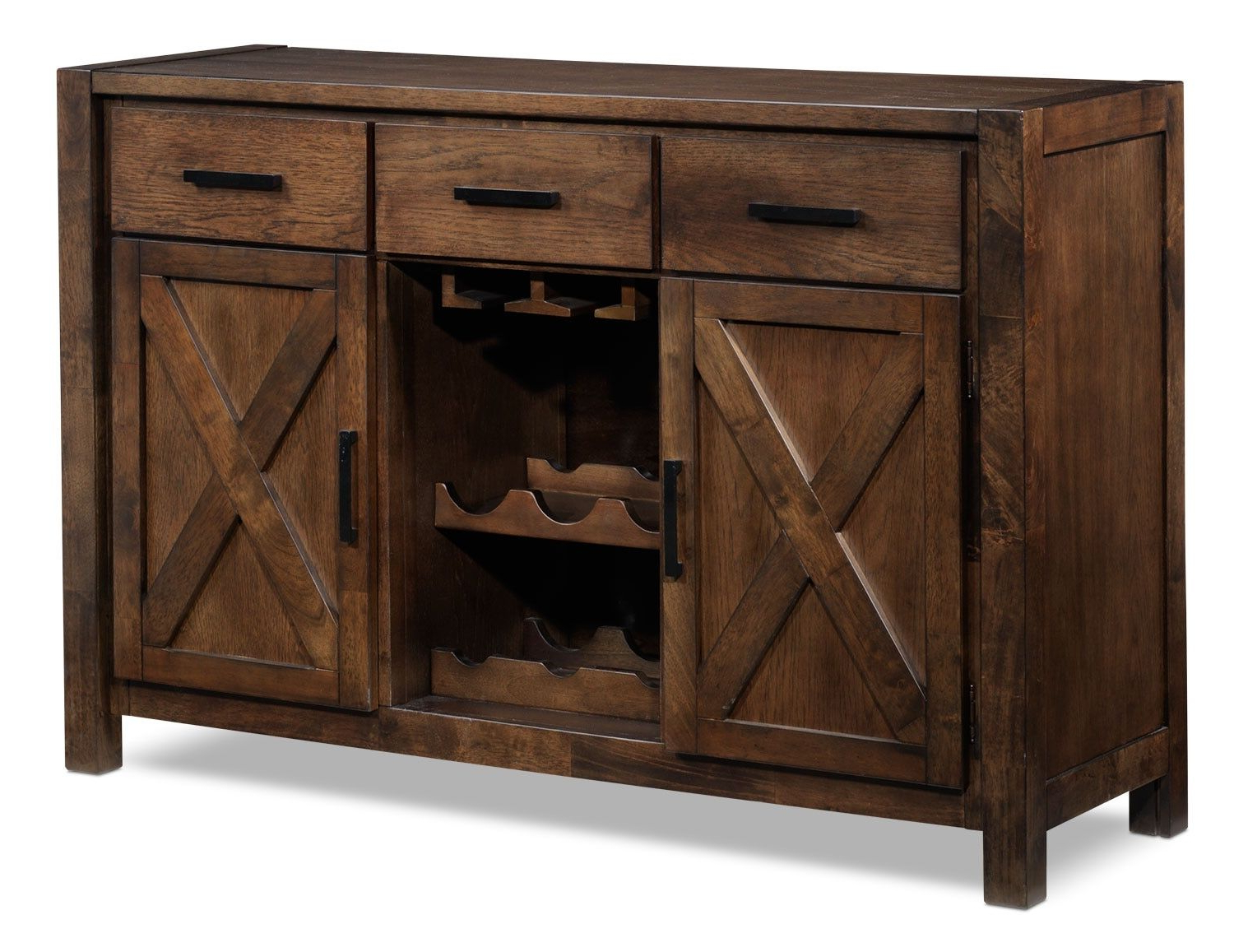 Charlton Home Chaffins Sideboard In 2019 | Products | Dining Regarding Chaffins Sideboards (View 8 of 20)