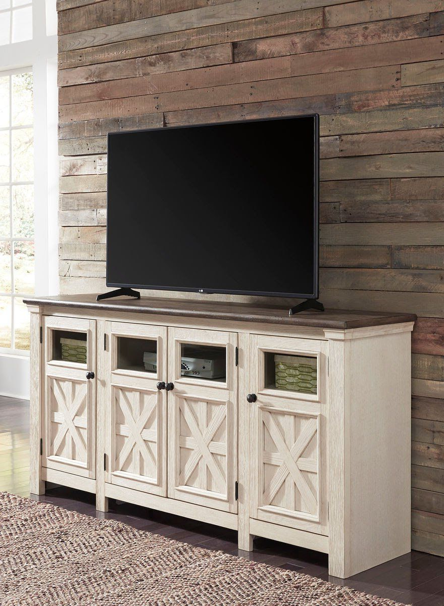 "Chesterville Accent Cabinet In 2019 | Living Room | Large Tv With Parmelee Tv Stands For Tvs Up To 65"" (View 14 of 20)"