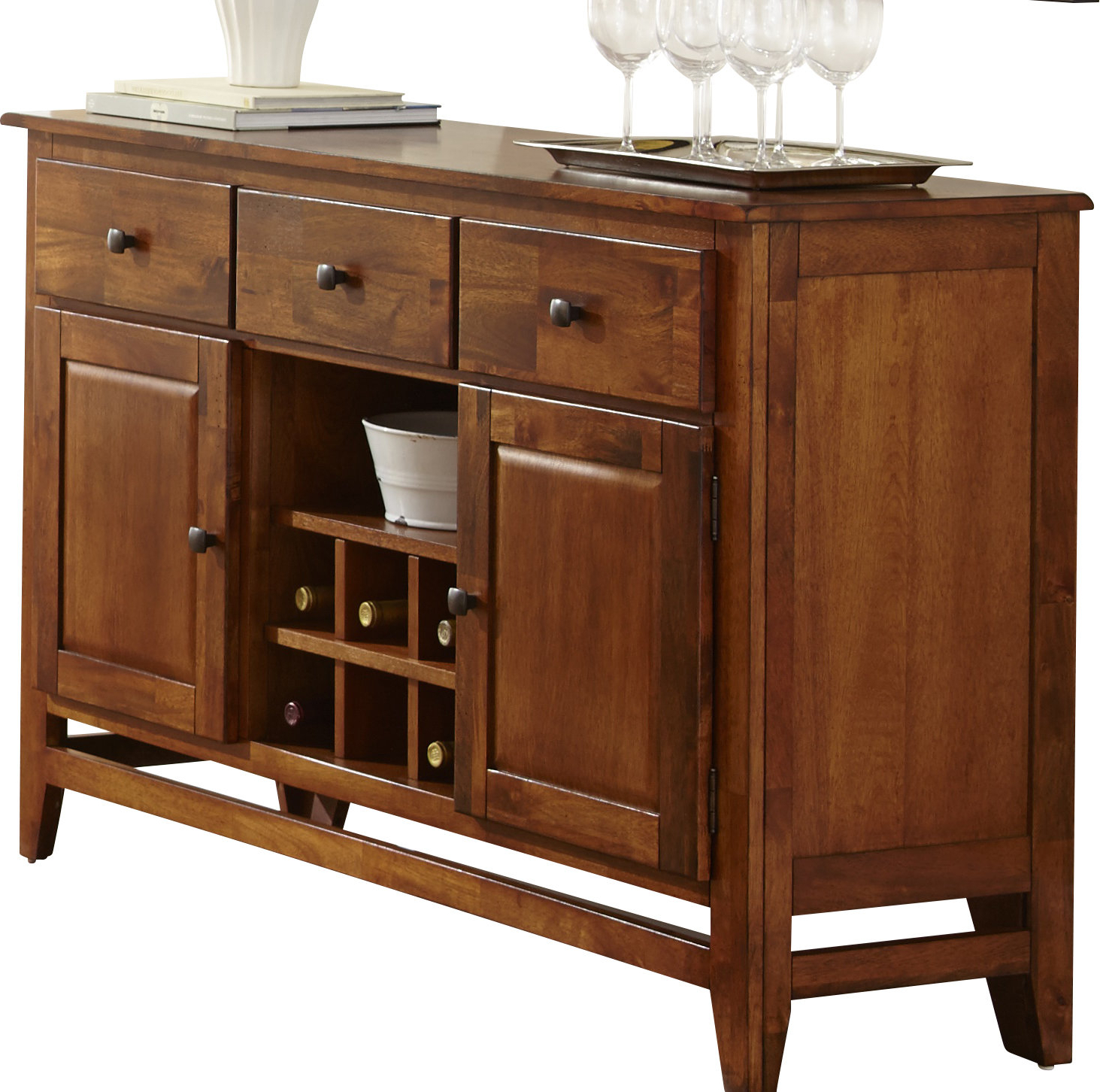 Chiricahua Sideboard In Lanesboro Sideboards (View 5 of 20)