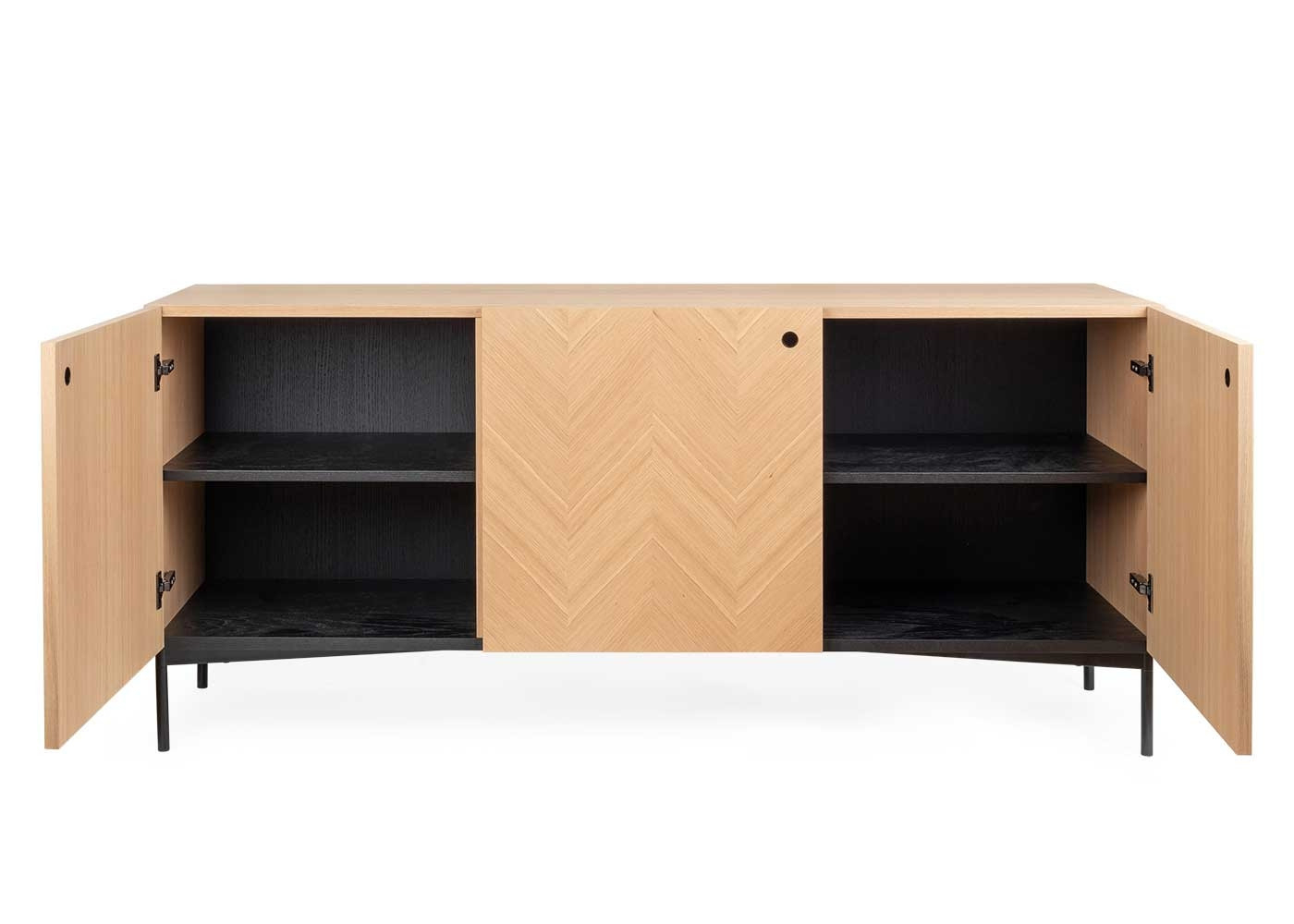 Clifton Sideboard With Regard To Clifton Sideboards (View 4 of 20)
