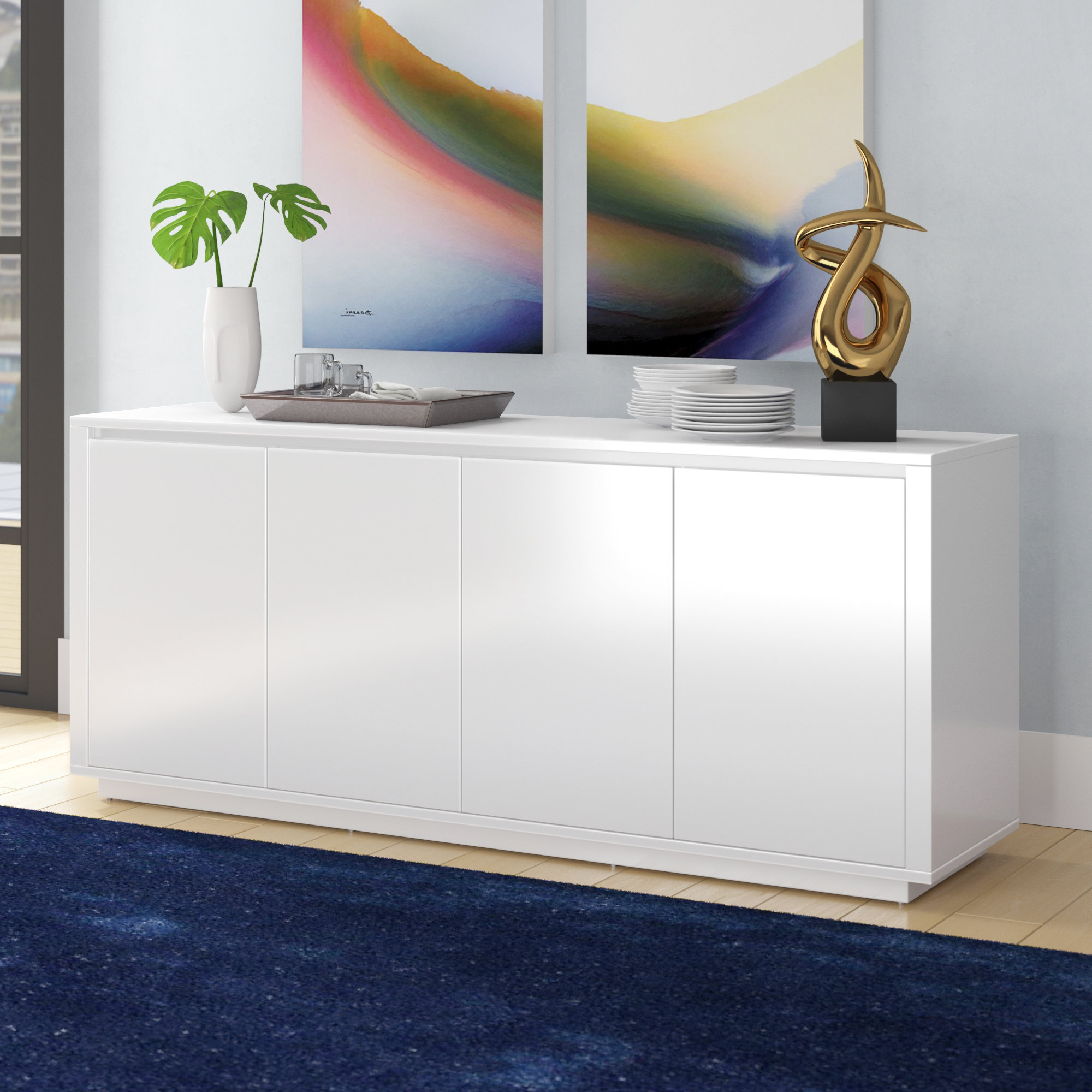 Clifton Sideboard Within Damian Sideboards (View 15 of 20)