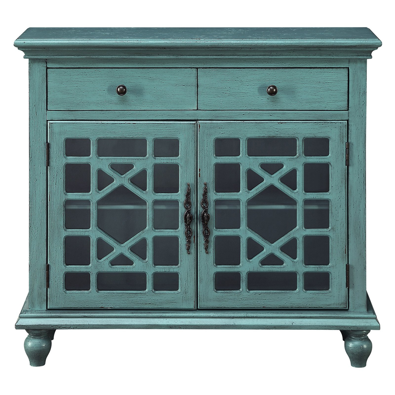 Coast To Coast 2 Drawer 2 Door Cabinet | Products In 2019 With Regard To Mauldin 3 Door Sideboards (View 18 of 20)