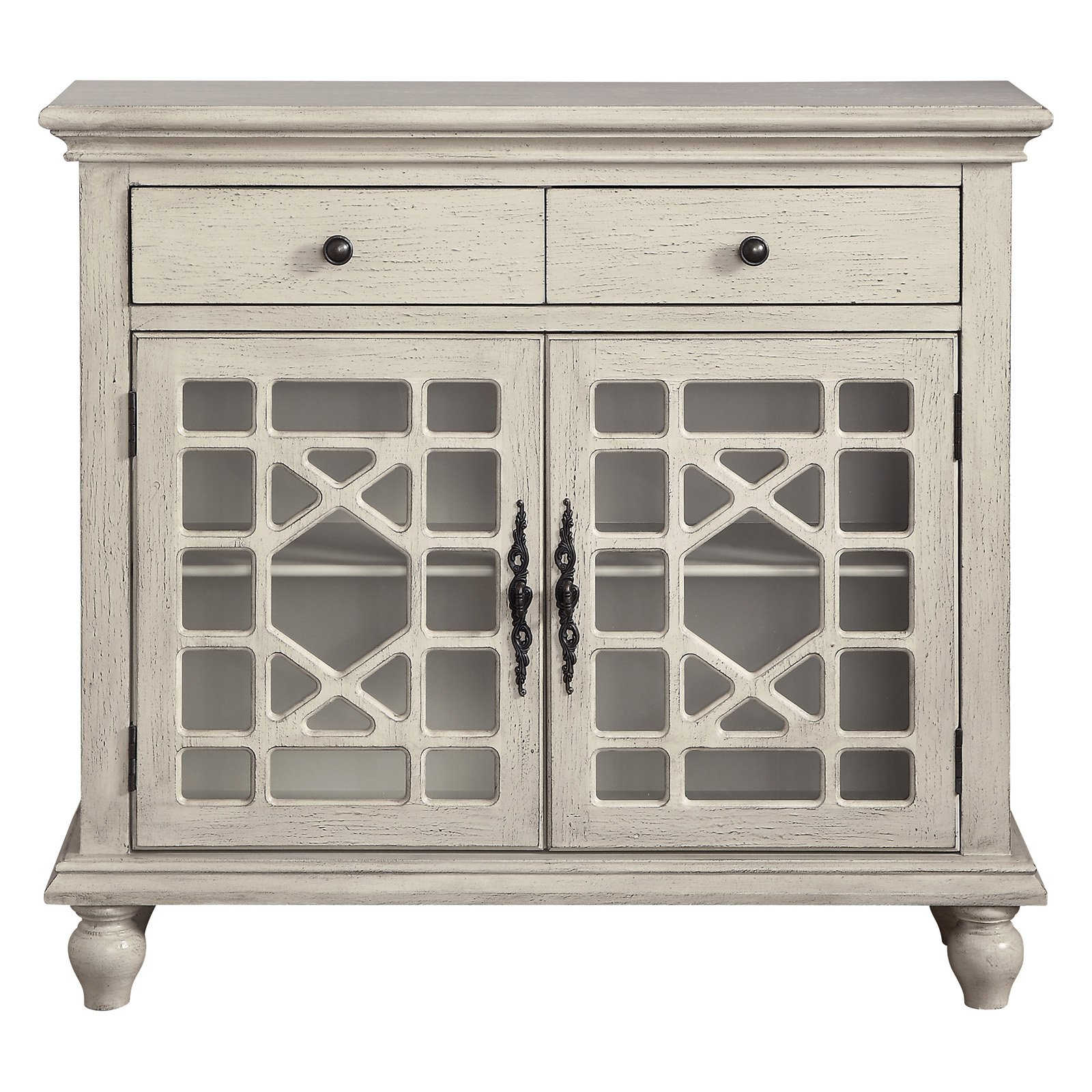 Coast To Coast 2 Drawer 2 Door Cabinet | Products In 2019 With Regard To Mauldin Sideboards (View 3 of 20)