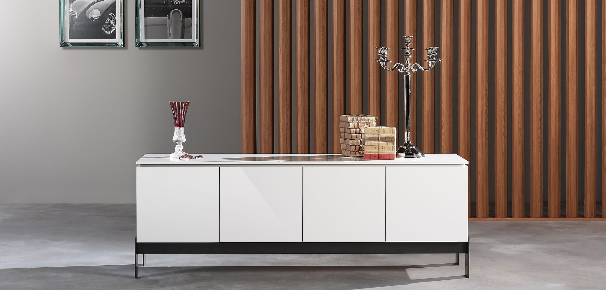 Coda Sideboard | Dining Table/chairs/console | Dining Room In Womack Sideboards (View 13 of 20)