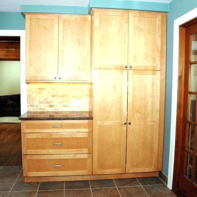 Cohpl Pertaining To Halstead Kitchen Pantry (View 11 of 20)