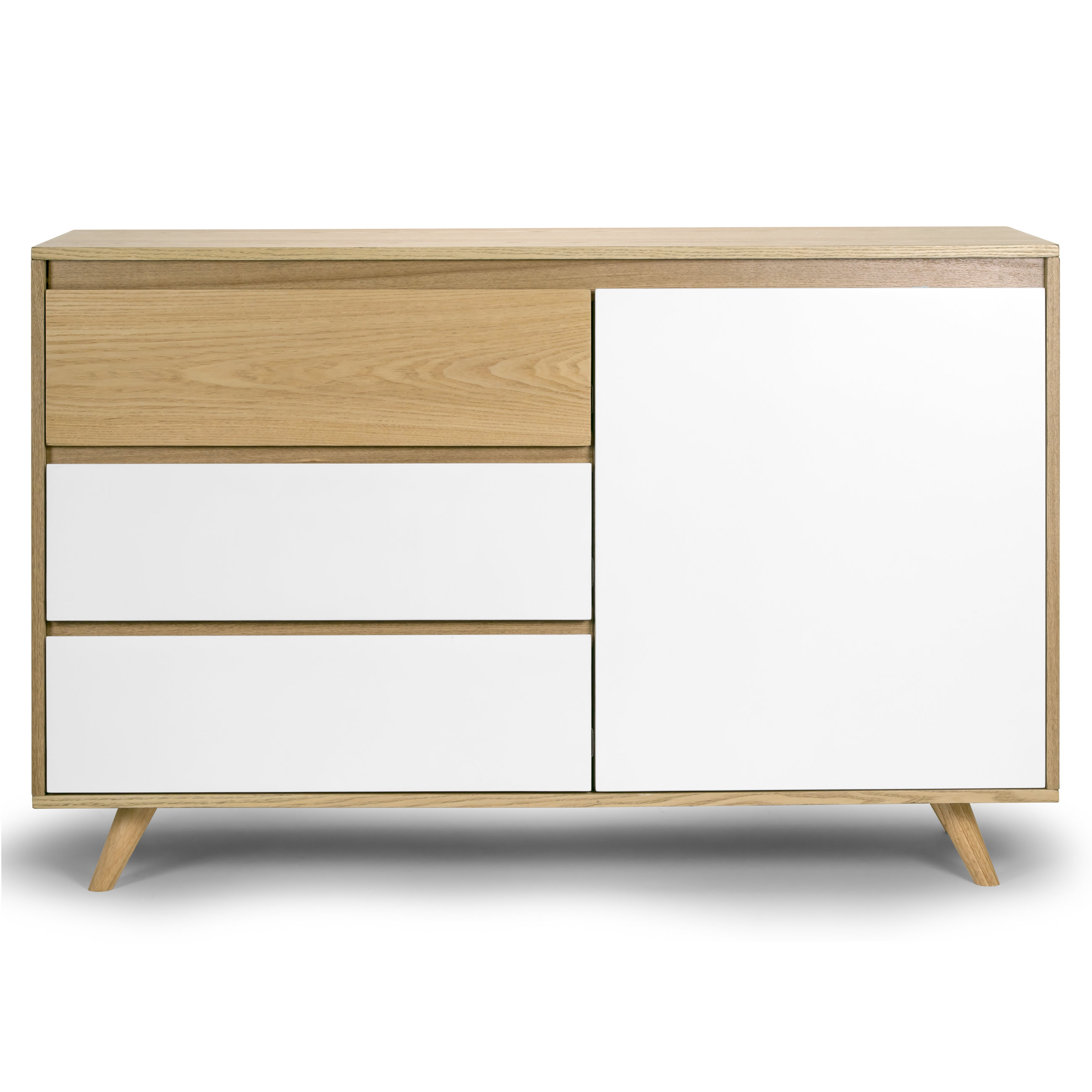 Coles Sideboard With Wendell Sideboards (View 20 of 20)