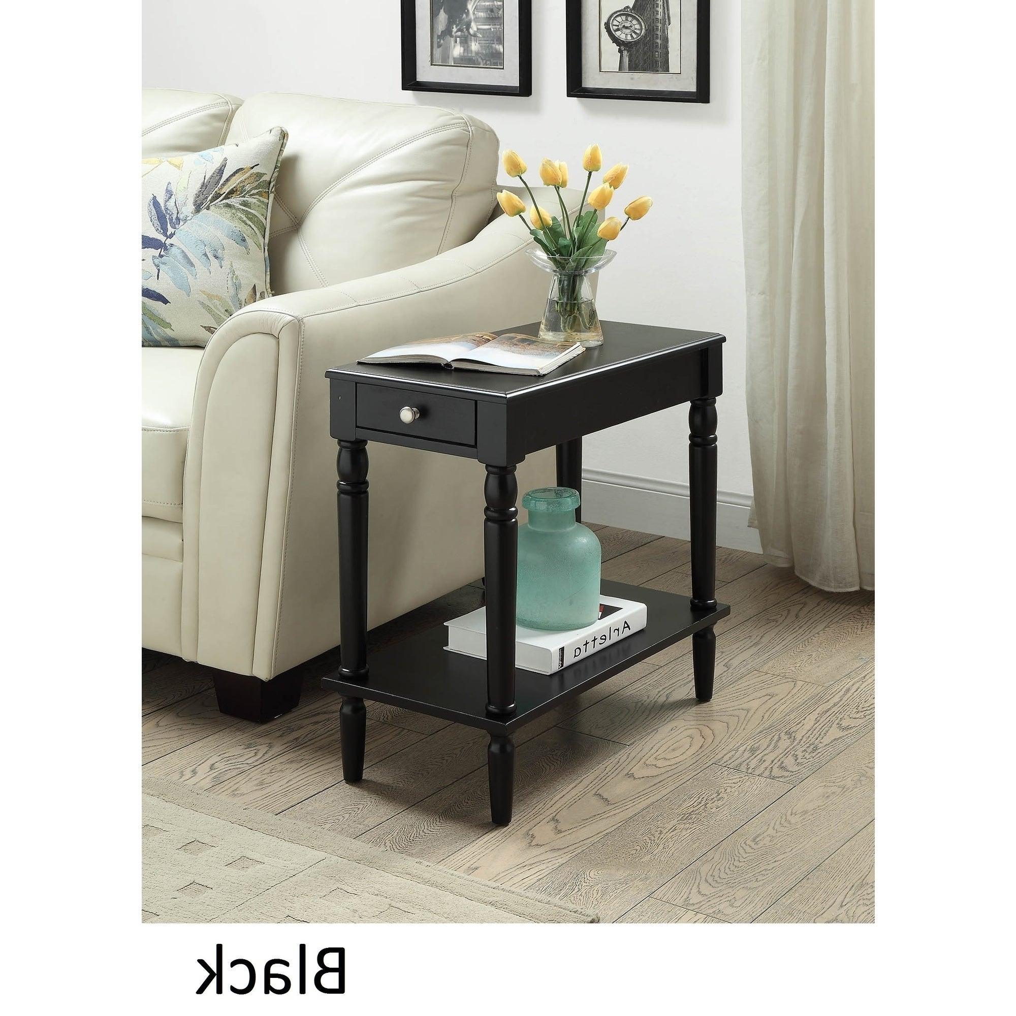 Copper Grove Lantana Wooden Chairside Table With Regard To Most Current Copper Grove Lantana Coffee Tables (View 7 of 20)