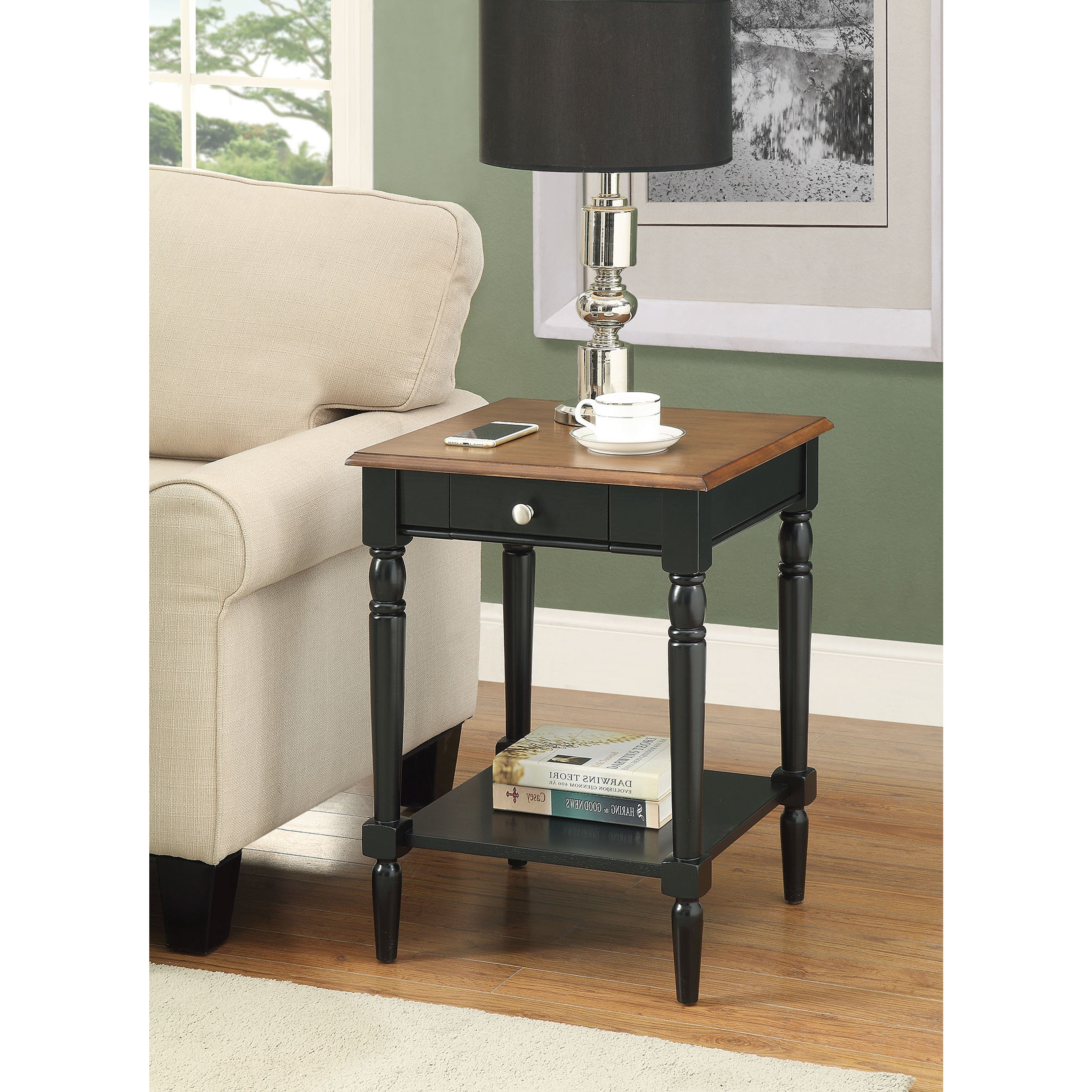 Copper Grove Lantana Wooden Two Tone Coffee Table Within Popular Copper Grove Lantana Coffee Tables (View 10 of 20)