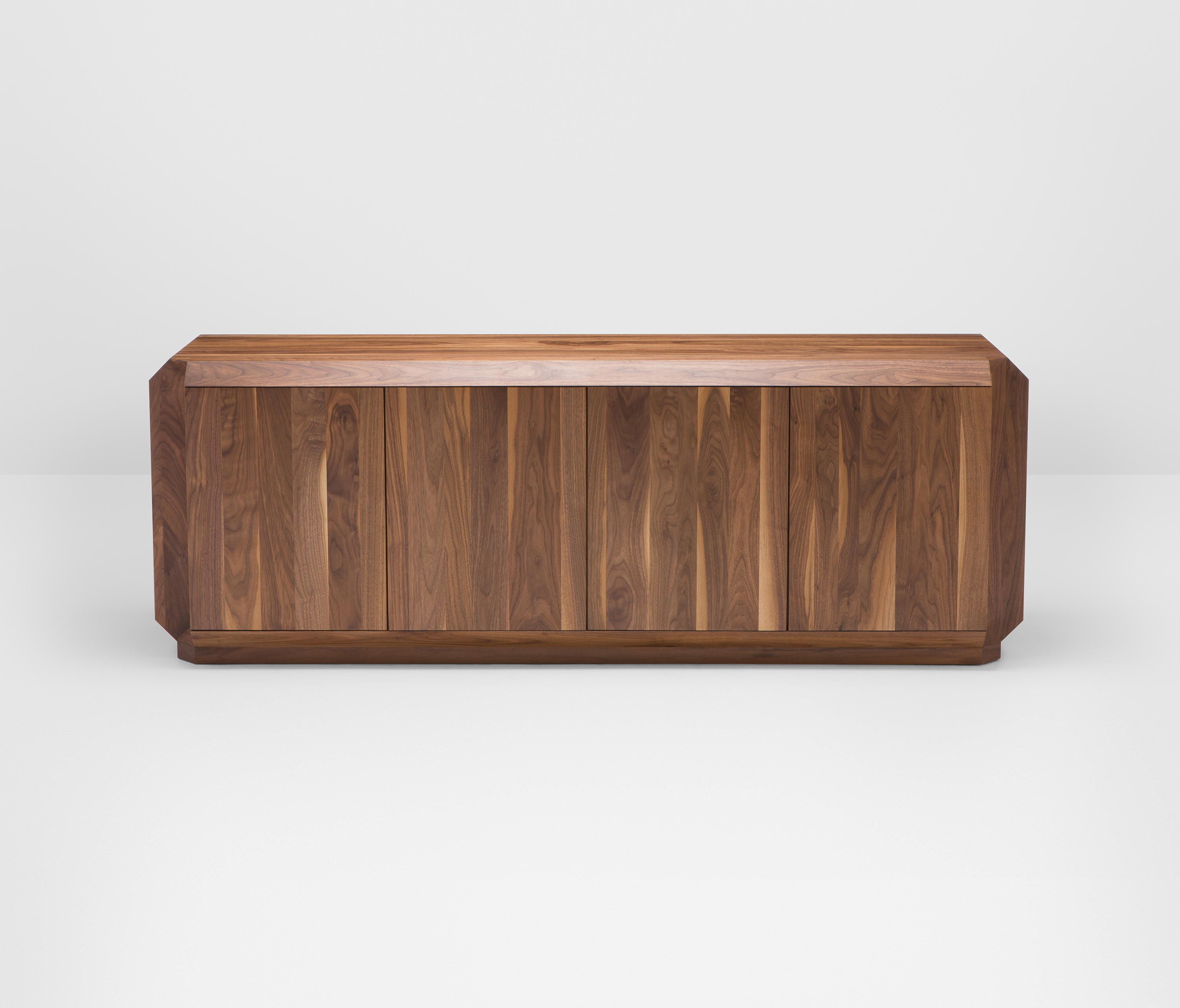 Corner Sideboard – Sideboards From H Furniture | Architonic Pertaining To Lola Sideboards (View 6 of 20)