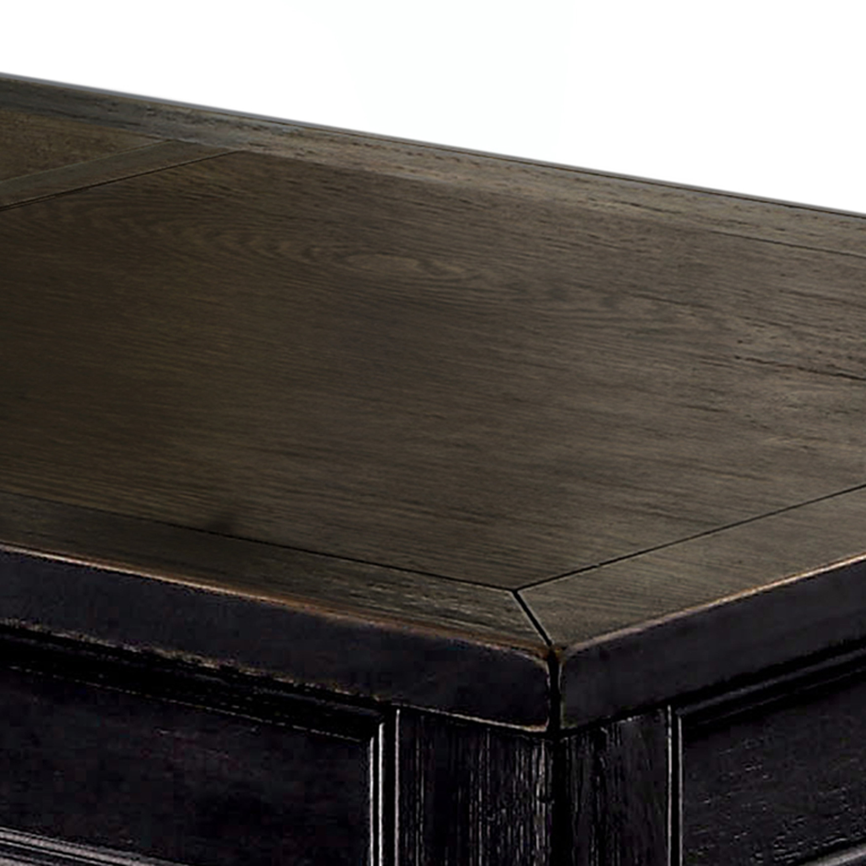 Cosbin Rustic Bold Antique Black Coffee Tablefoa With Regard To Most Recent Cosbin Rustic Bold Antique Black Coffee Tables (View 5 of 20)