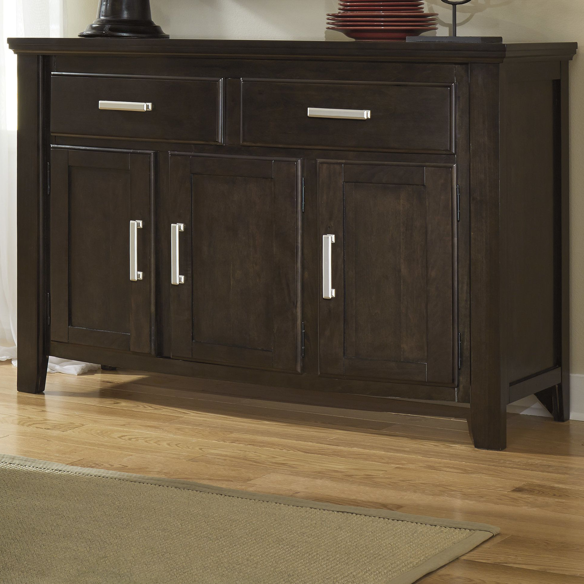 Crawfordsville Sideboard | Products | Dining Room Sideboard Pertaining To Saint Gratien Sideboards (View 17 of 20)
