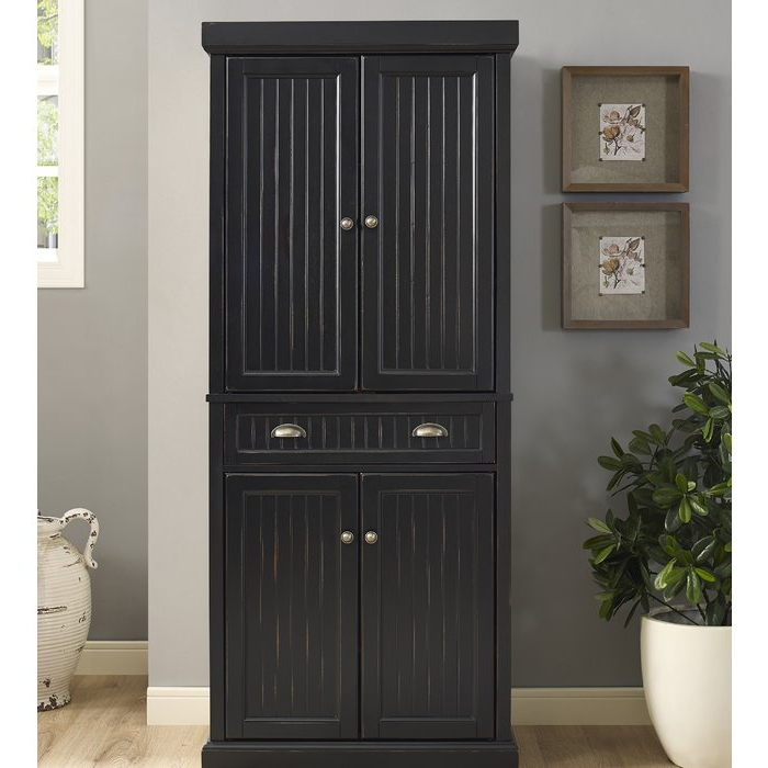 """Current Halstead 72"""" Kitchen Pantry For Halstead Kitchen Pantry (View 4 of 20)"""