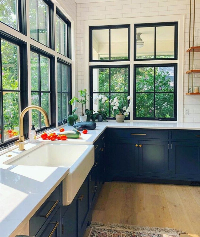 Current Pinvalerie Kilpatrick On Kitchen, Butler Pantry Regarding Kilpatrick Kitchen Pantry (View 1 of 20)