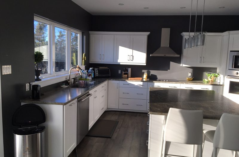 Custom With Regard To Halifax Kitchen Pantry (View 6 of 20)
