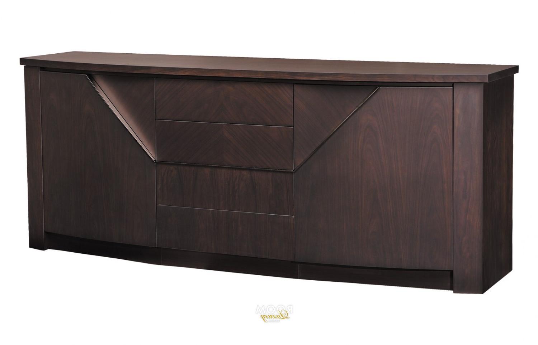 Мебель :: Комоды И Тумбы :: Греденции :: Греденция Tribeca Pertaining To Tribeca Sideboards (View 6 of 20)