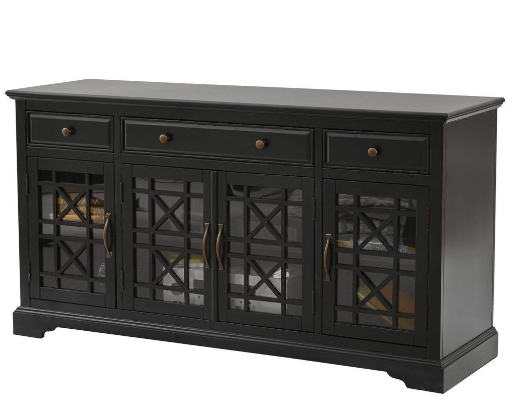 """Daisi Tv Stand For Tvs Up To 70"""" 