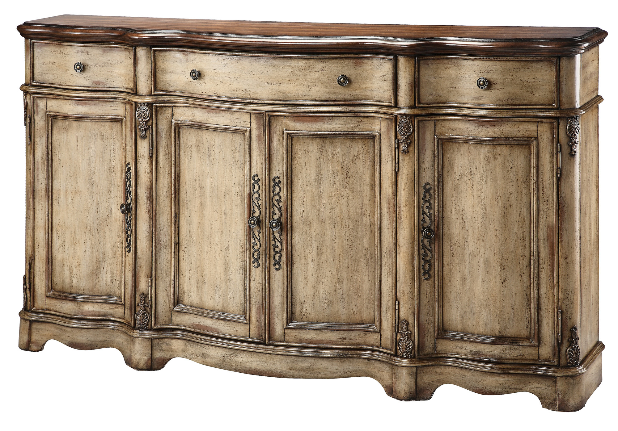 Details About Astoria Grand Hayslett Sideboard For Chalus Sideboards (View 11 of 20)