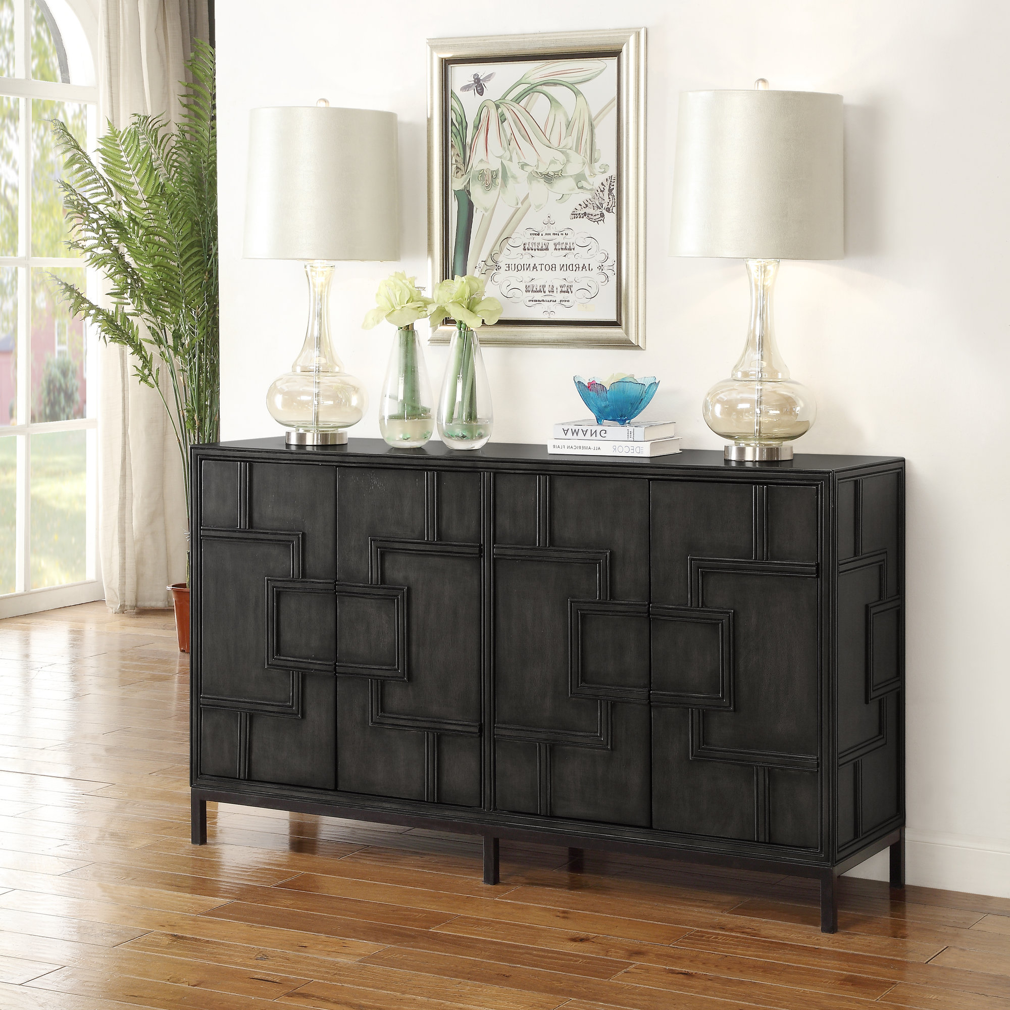 Featured Photo of Candide Wood Credenzas