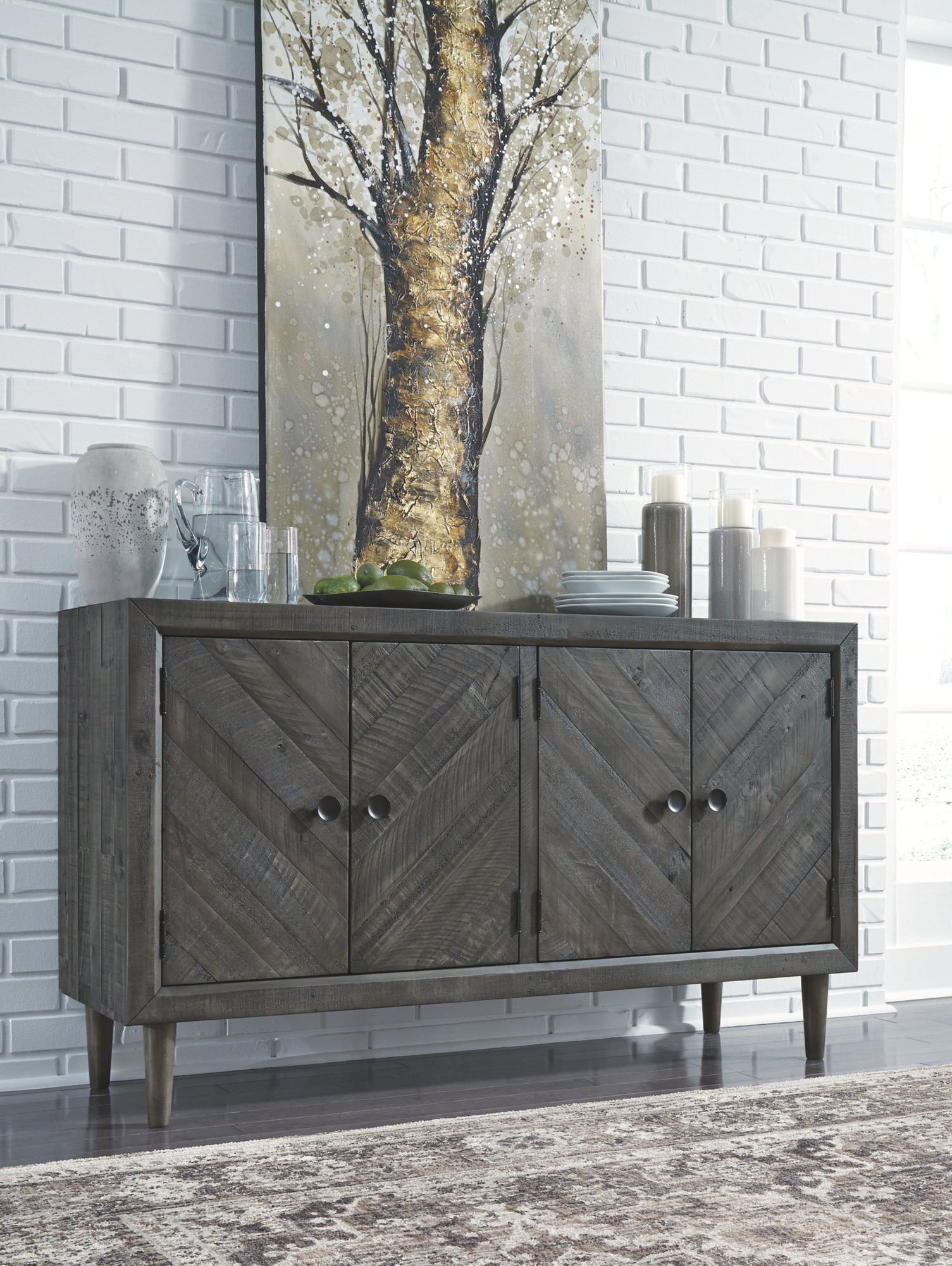 Details About Foundry Select Banach Sideboard For Sideboards By Foundry Select (View 10 of 20)
