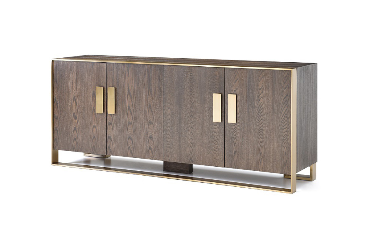 Dining Room Buffets | Modern & Contemporary Buffets Furniture (View 16 of 20)