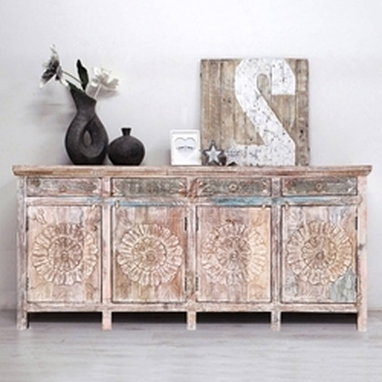 Dining Room – Sideboards & Buffets – Page 1 – Reclaimed Wood Intended For Ames Sideboards (View 17 of 20)
