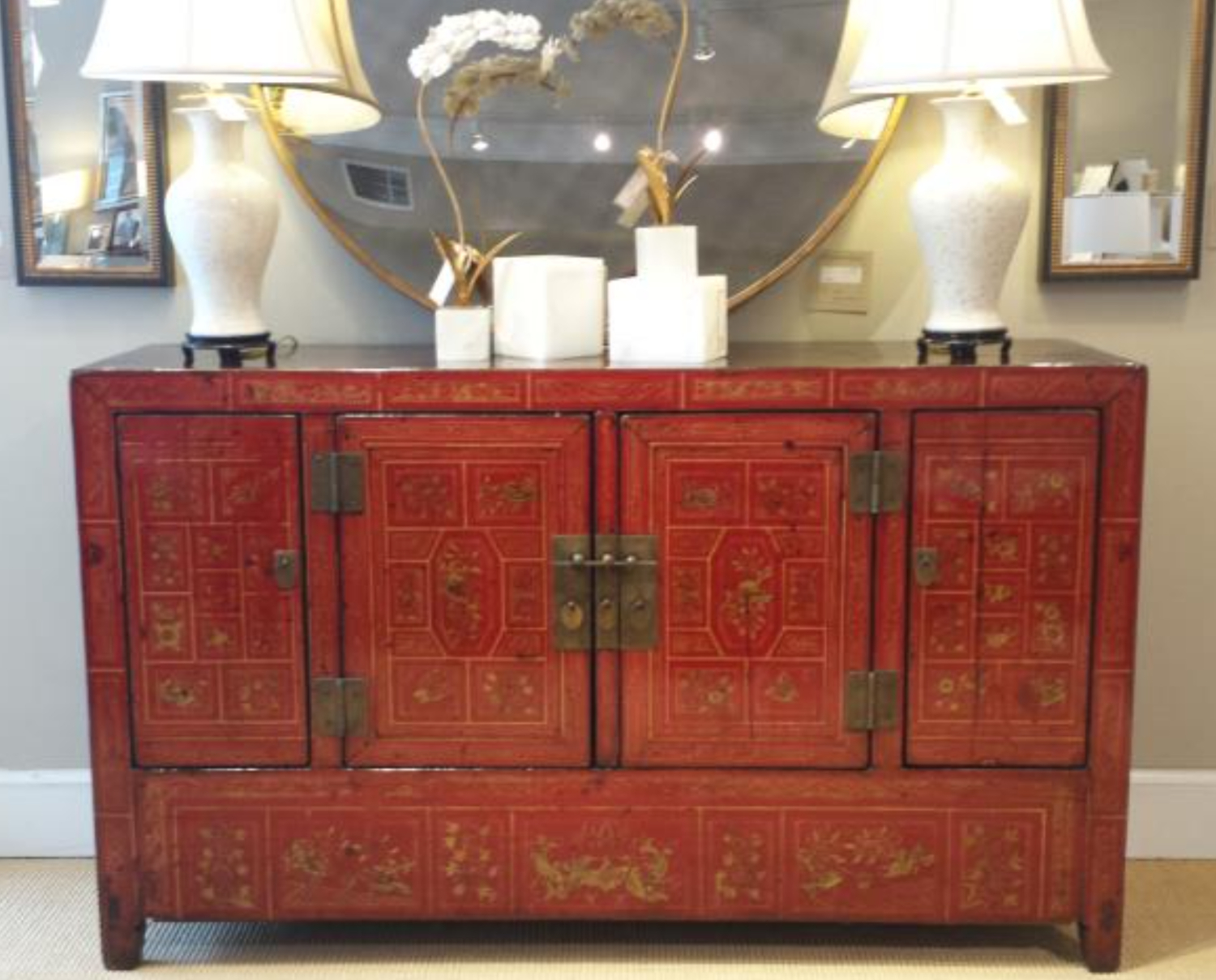 Dongbei Cabinet $2200 | Shared Ideas | Furniture, Vintage Intended For Deana Credenzas (View 13 of 20)