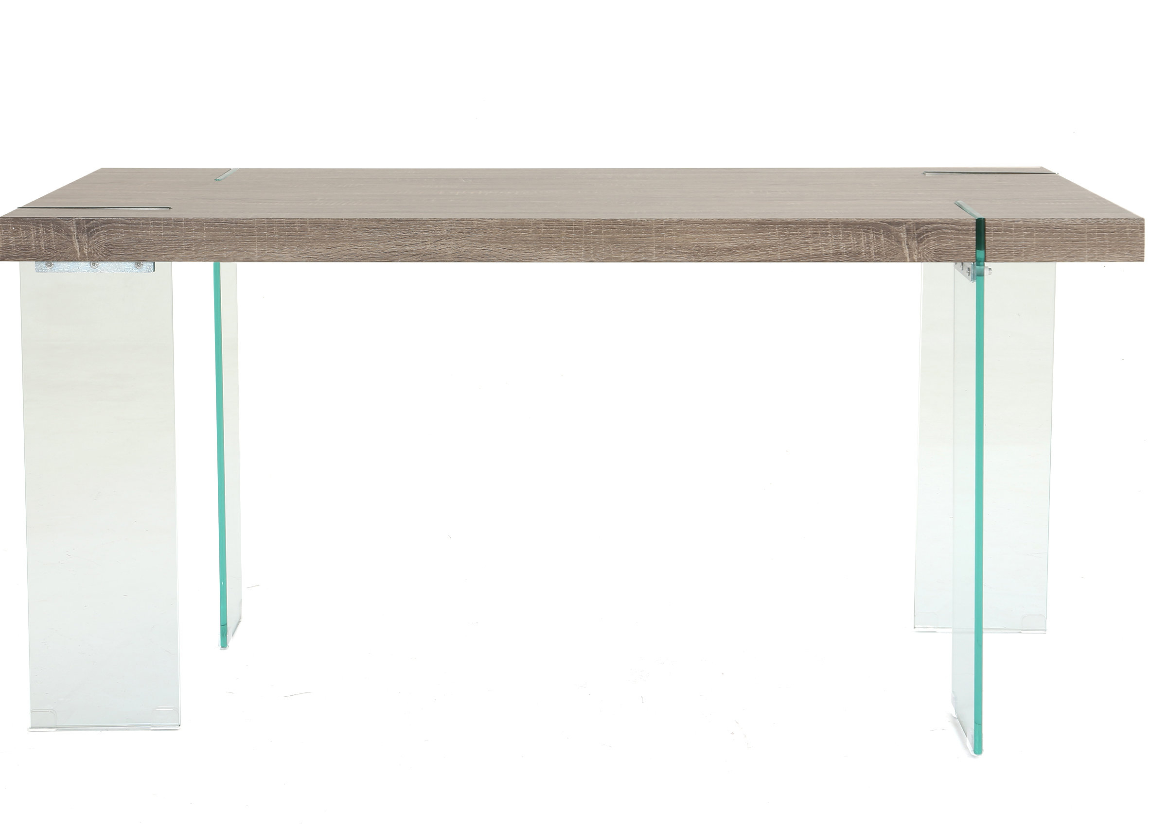 Dukes Modern Dining Table Throughout Trendy Cosbin Rustic Bold Antique Black Coffee Tables (View 10 of 20)