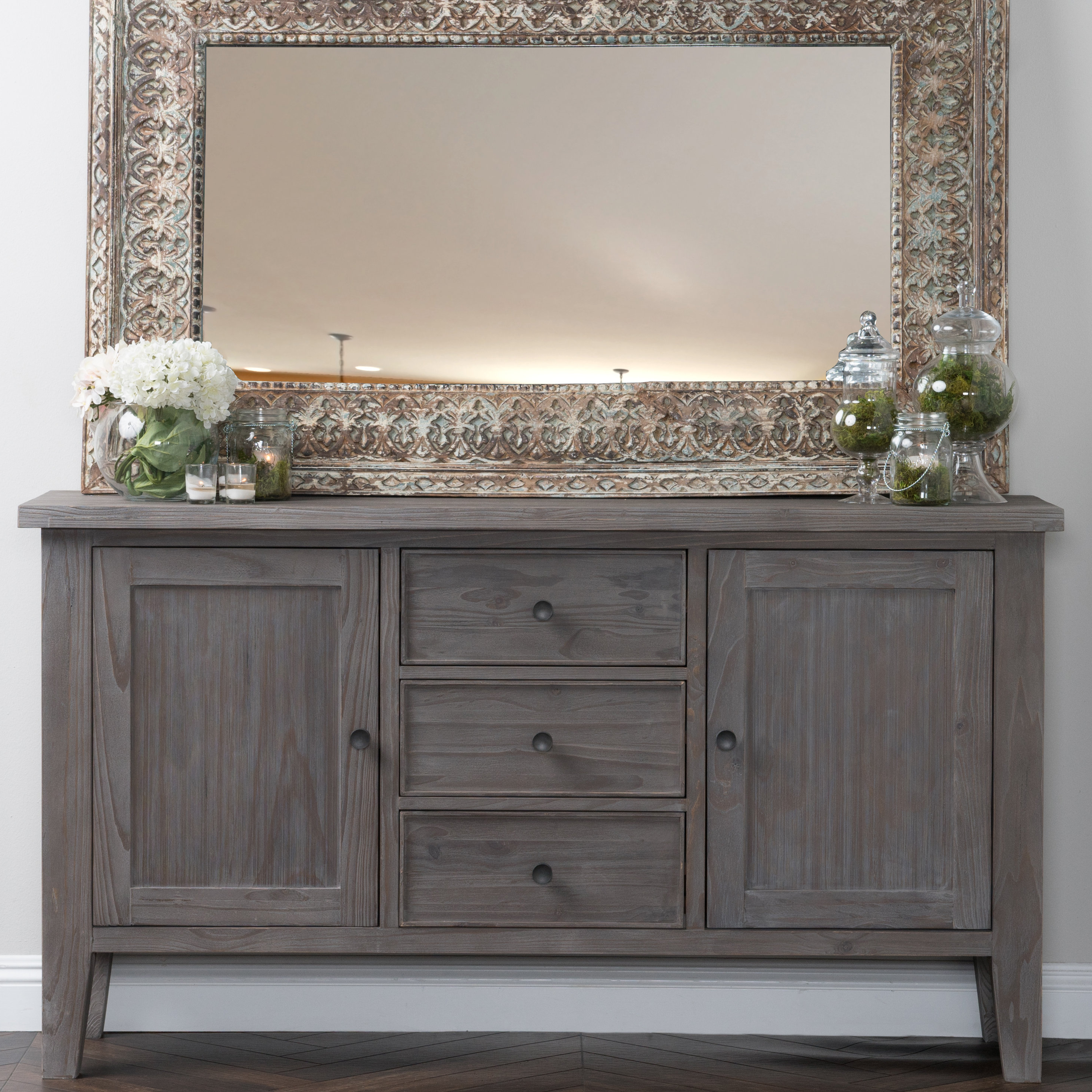 Echo Sideboard Within Deville Russelle Sideboards (Gallery 13 of 20)