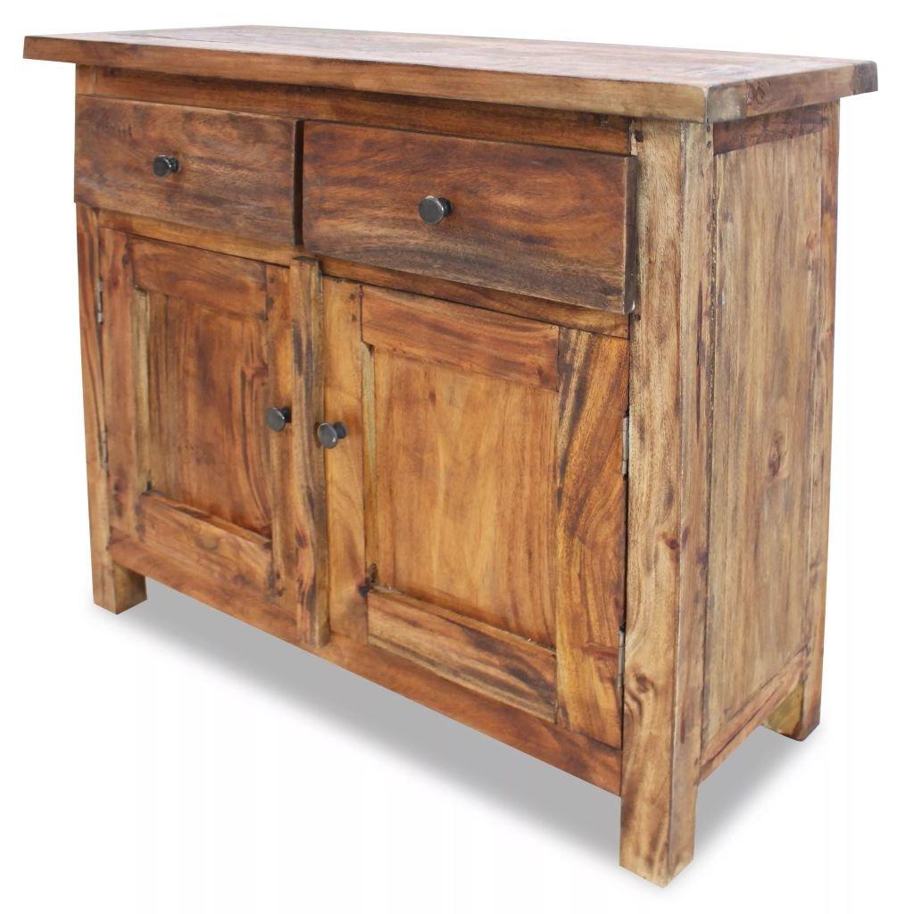 Elegant Wood Credenza | Wayfair Regarding Candide Wood Credenzas (View 10 of 20)