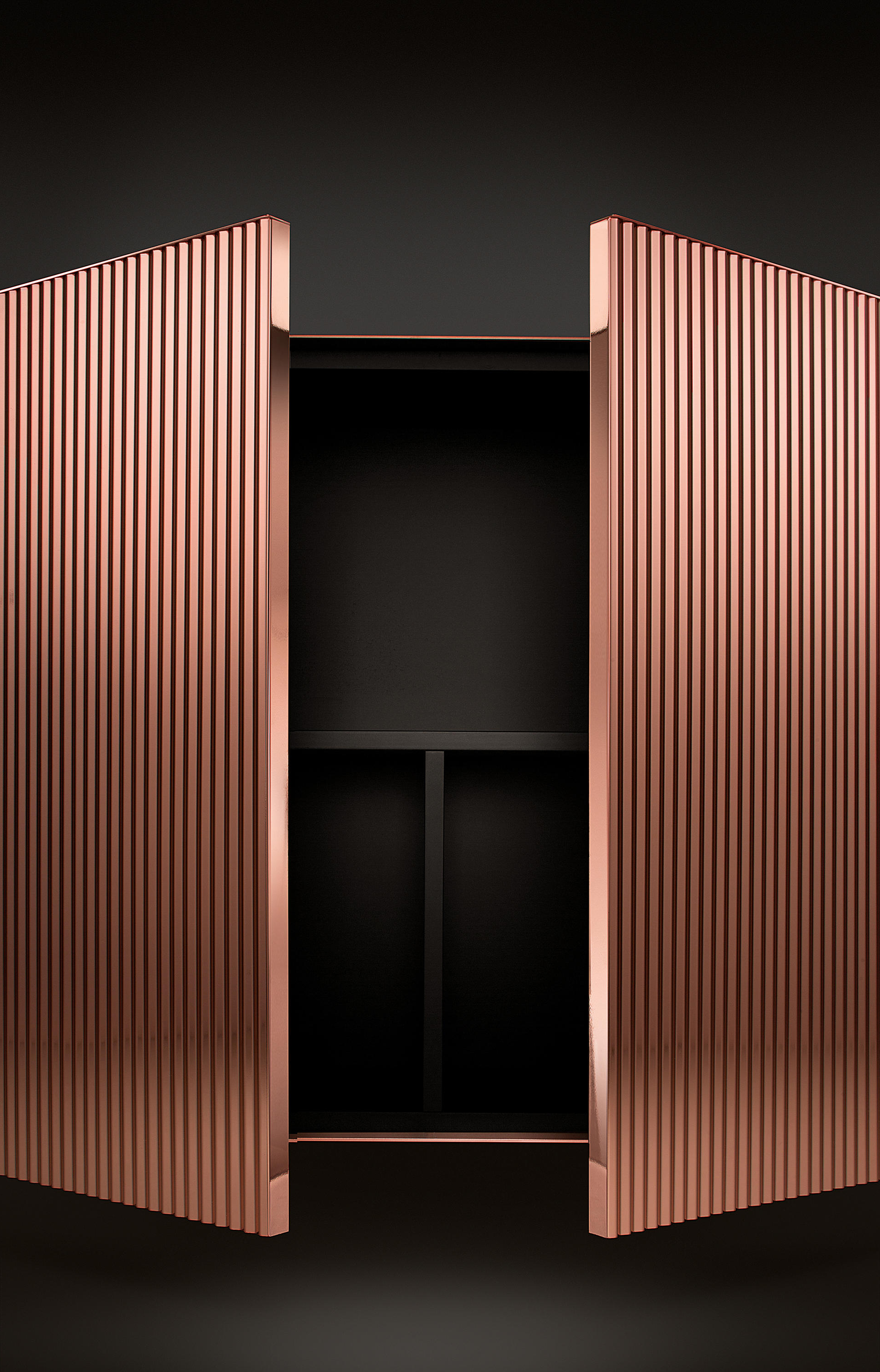 Elizabeth – Sideboards From De Castelli | Architonic Intended For Castelli Sideboards (View 7 of 20)