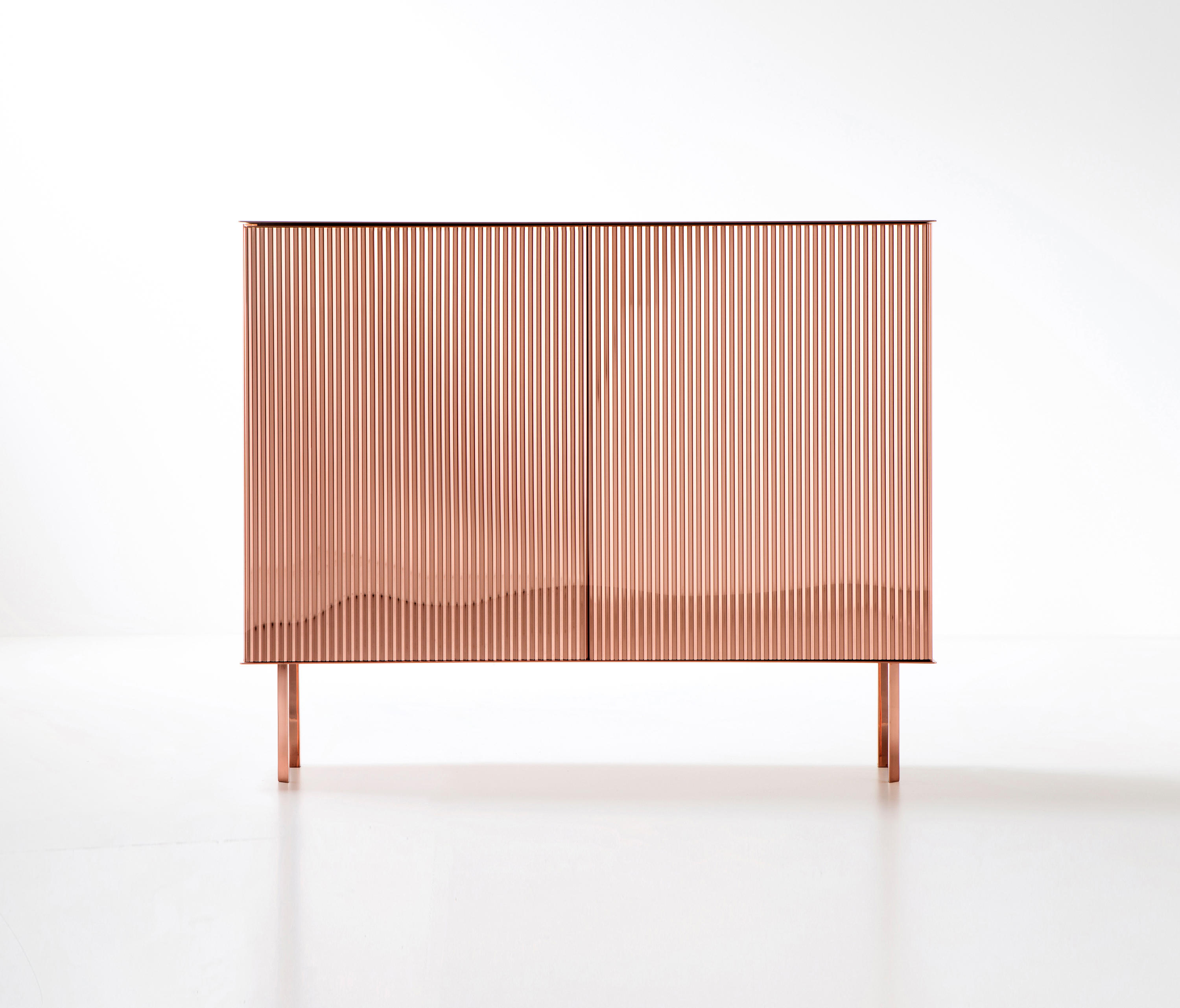 Elizabeth – Sideboards From De Castelli | Architonic Regarding Castelli Sideboards (View 3 of 20)