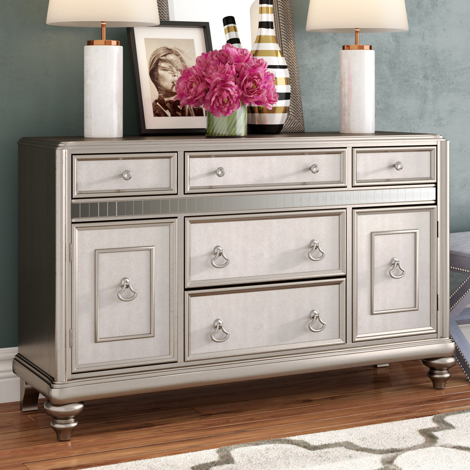 Featured Photo of Emmaline Sideboards