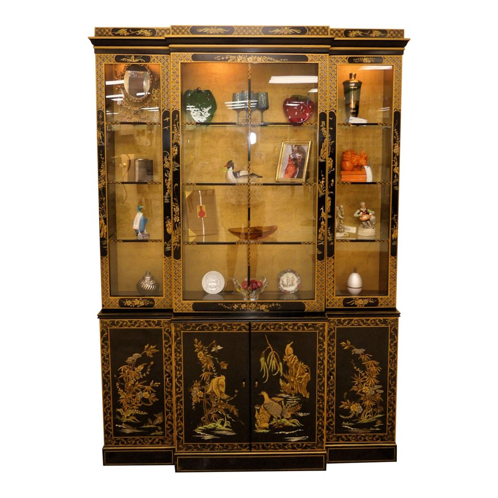 Encore Furniture Gallery Casegoods For Seven Seas Asian Sideboards (View 17 of 20)