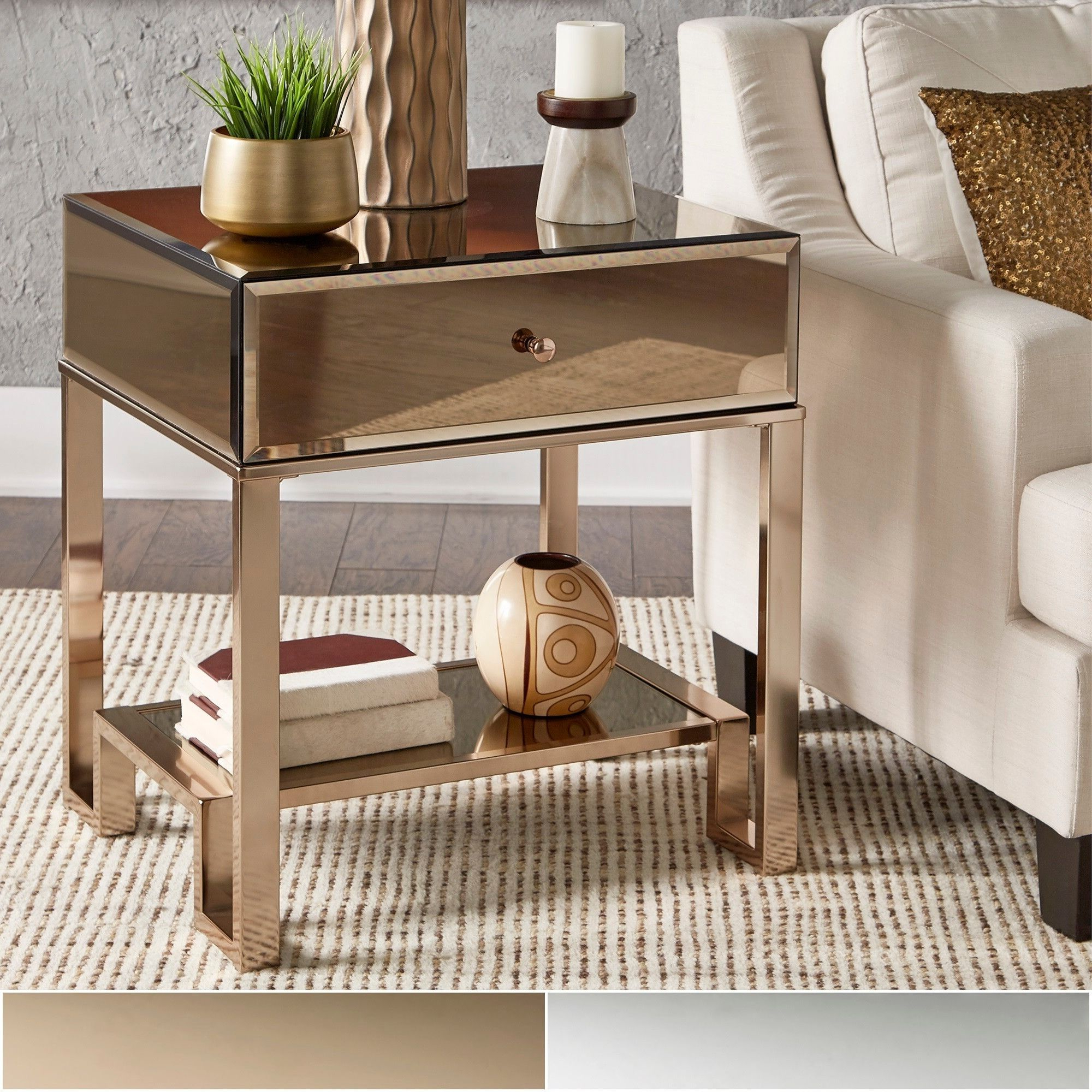 End Tables (View 5 of 20)