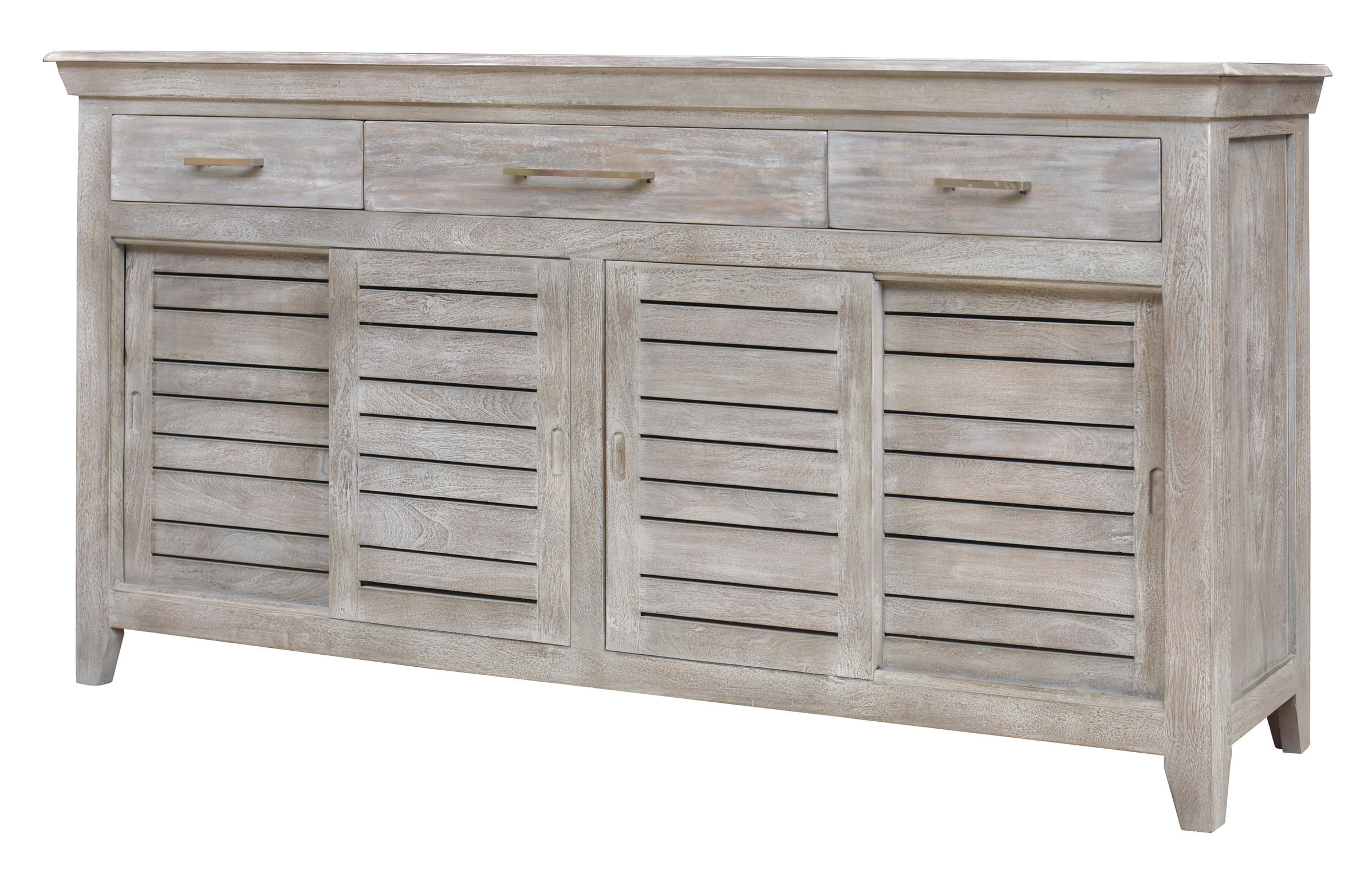Fairwinds Sideboard In Stennis Sideboards (View 8 of 20)