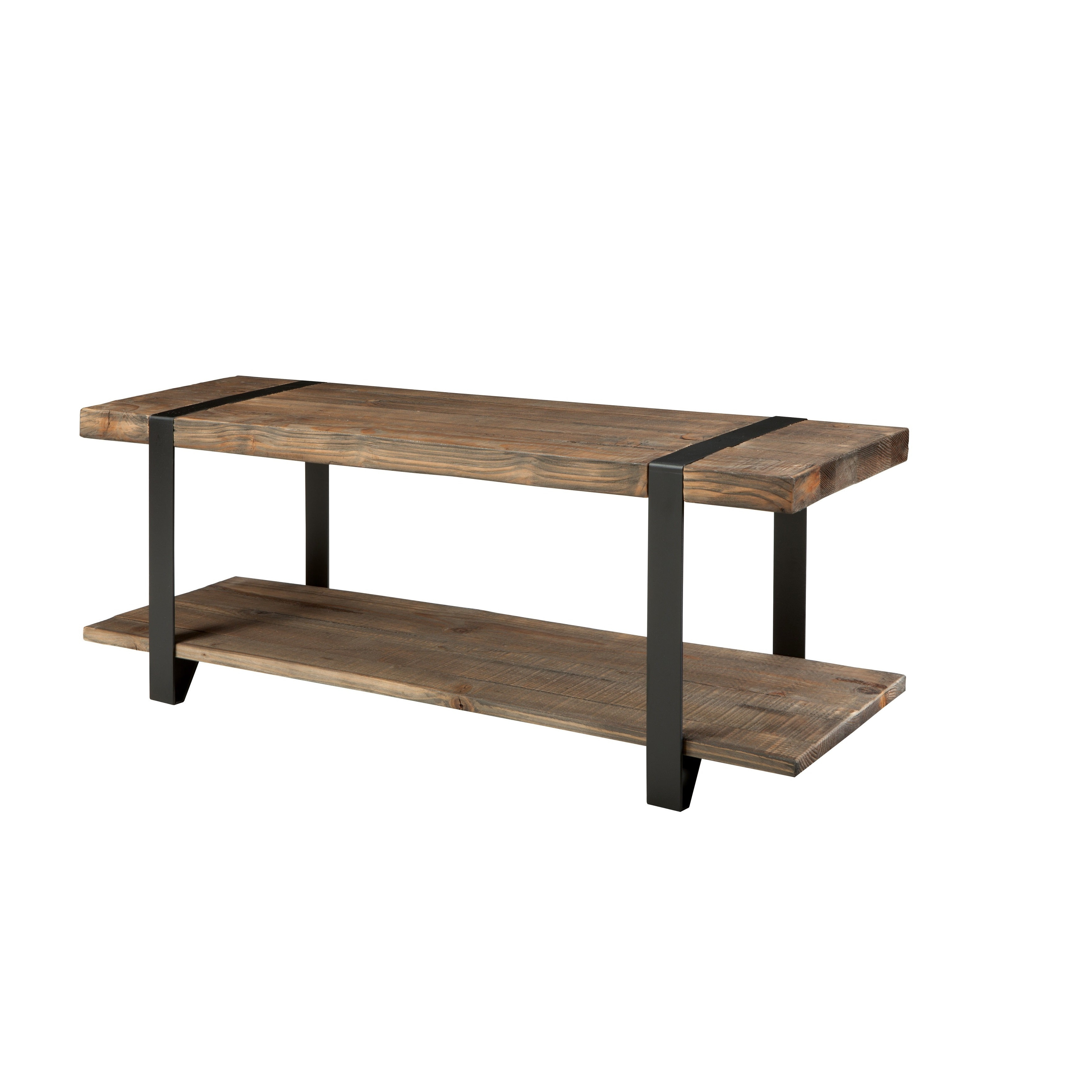 Famous Carbon Loft Kenyon Natural Rustic Coffee Tables For Bolton Furniture Carbon Loft Kenyon Natural Reclaimed Wood (View 14 of 20)