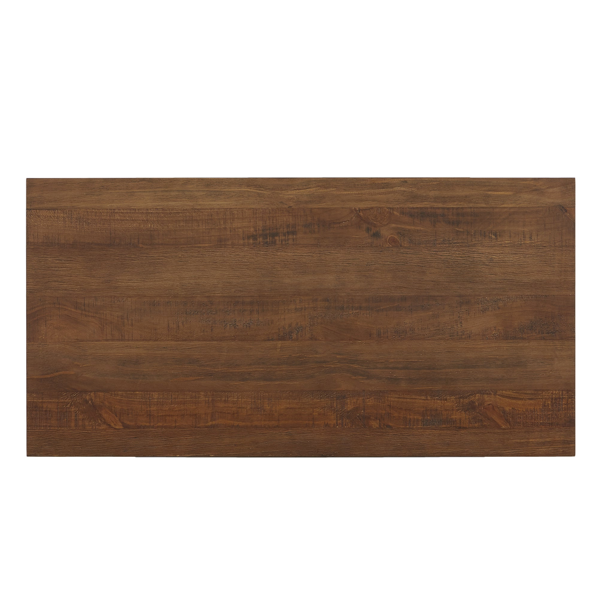 Famous Corey Rustic Brown Accent Tables Regarding Corey Rustic Brown Accent Tablesinspire Q Modern (View 8 of 20)