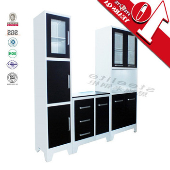 Famous Indian Kitchen Cabinets Metal Pantry Cabinet / Kitchen Pantry Cupboards  Aluminium – Buy Pantry Cabinet,indian Kitchen Cabinets,pantry Cupboards Inside Metal Kitchen Pantry (View 2 of 20)