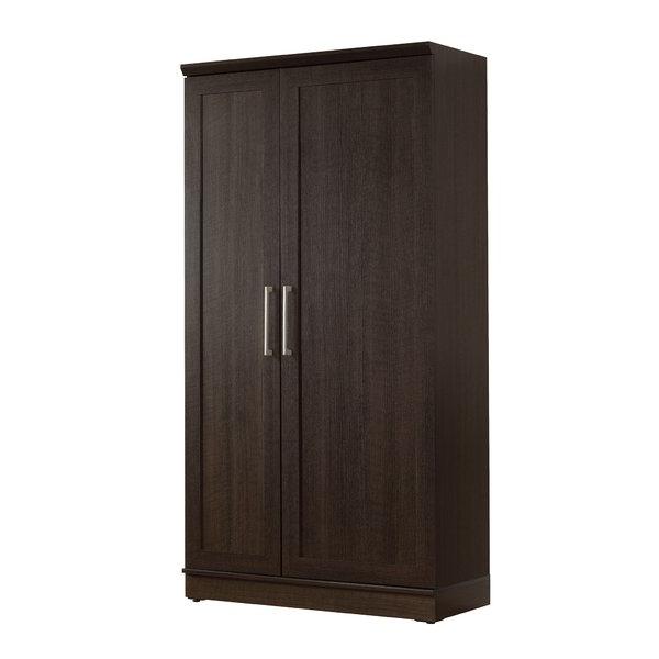 Famous Tiberius Armoire Regarding Tiberius Door Storage Cabinet (View 5 of 20)