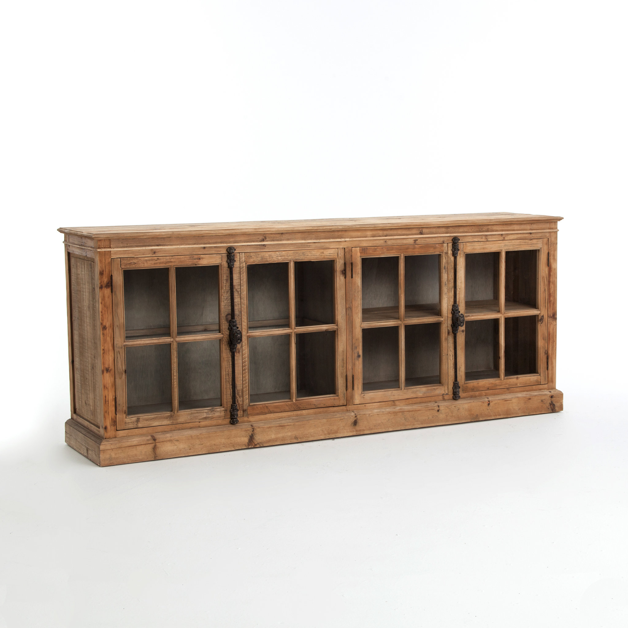 Farmhouse & Rustic Trent Austin Design Sideboards & Buffets Intended For Alegre Sideboards (View 19 of 20)