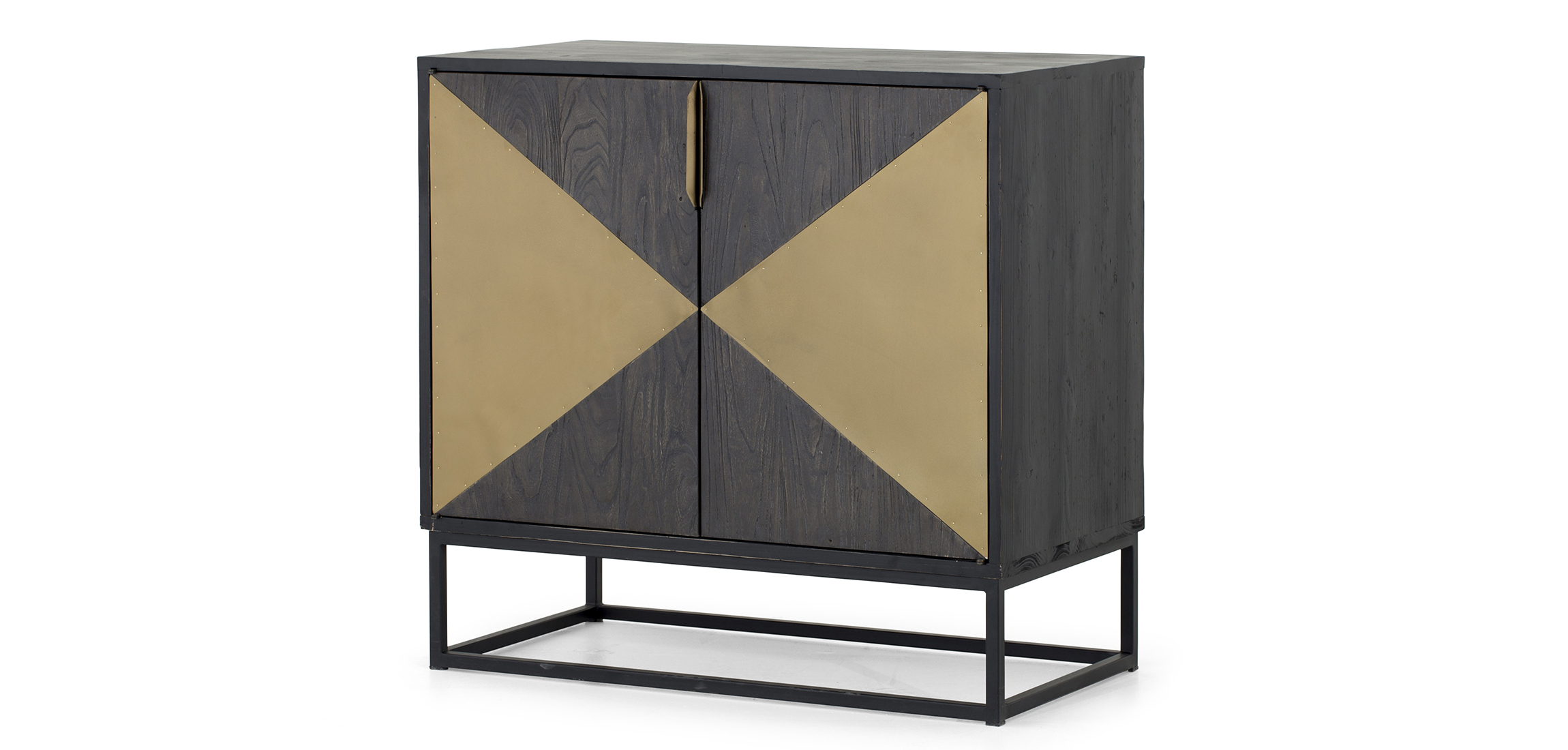 Farnell – Sideboard, 2 Doors | Flamant In Adkins Sideboards (View 17 of 20)