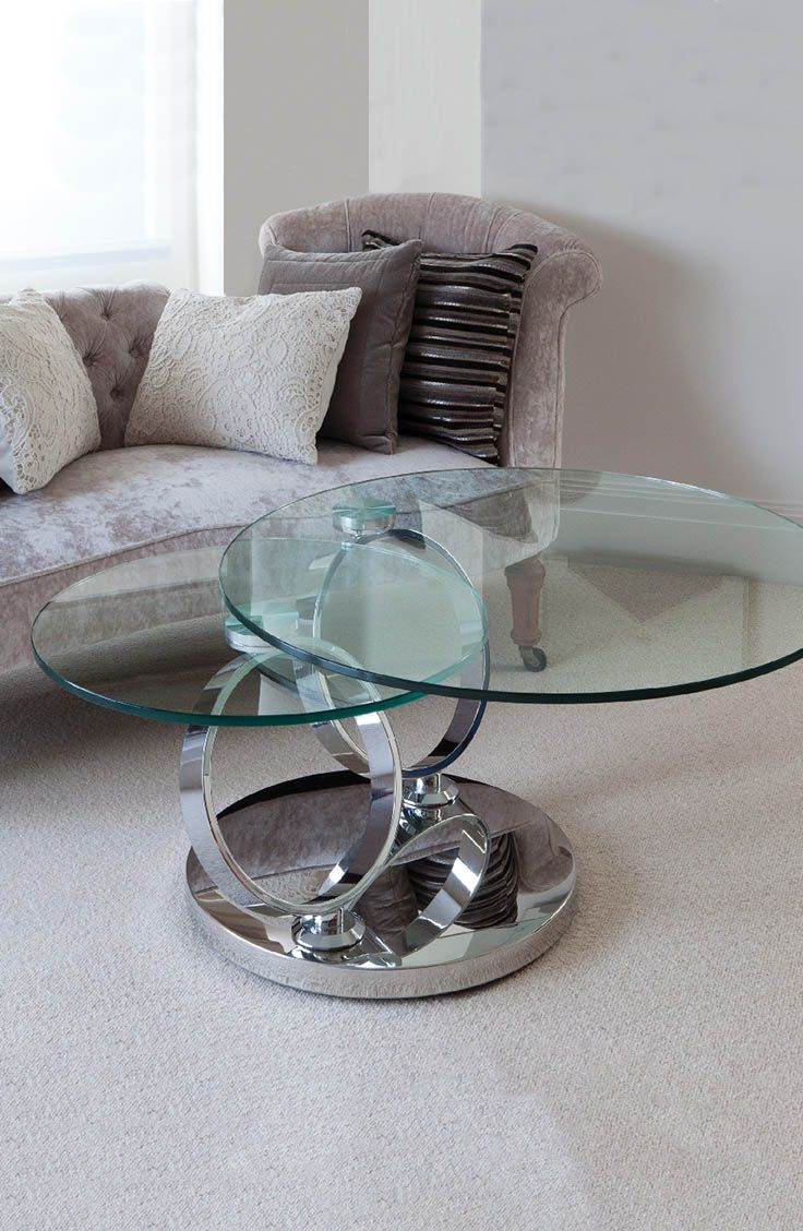 Fasade Enerdgy Within Recent Silver Orchid Bardeen Round Coffee Tables (View 16 of 20)