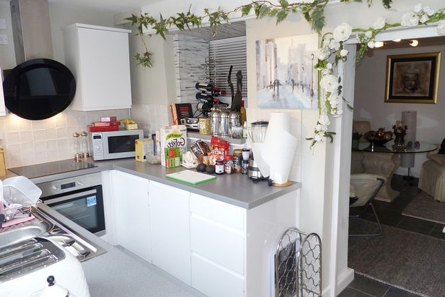 Fashionable 3 Bed Detached House For Sale In Blandy Terrace, Pontycymer Throughout Blandy Kitchen Pantry (View 17 of 20)