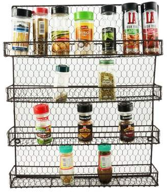 Fashionable Elliana Storage Kitchen Pantry For Kitchen Pantry Cabinet – Shopstyle (View 10 of 20)